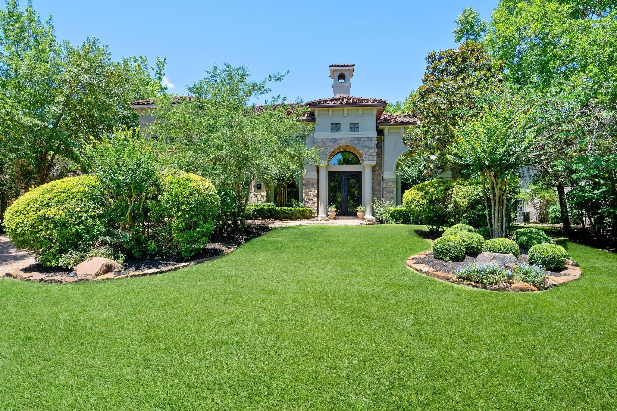 Single Family Home for sale in 15 Hunnewell Way, The Woodlands, Texas ,77382