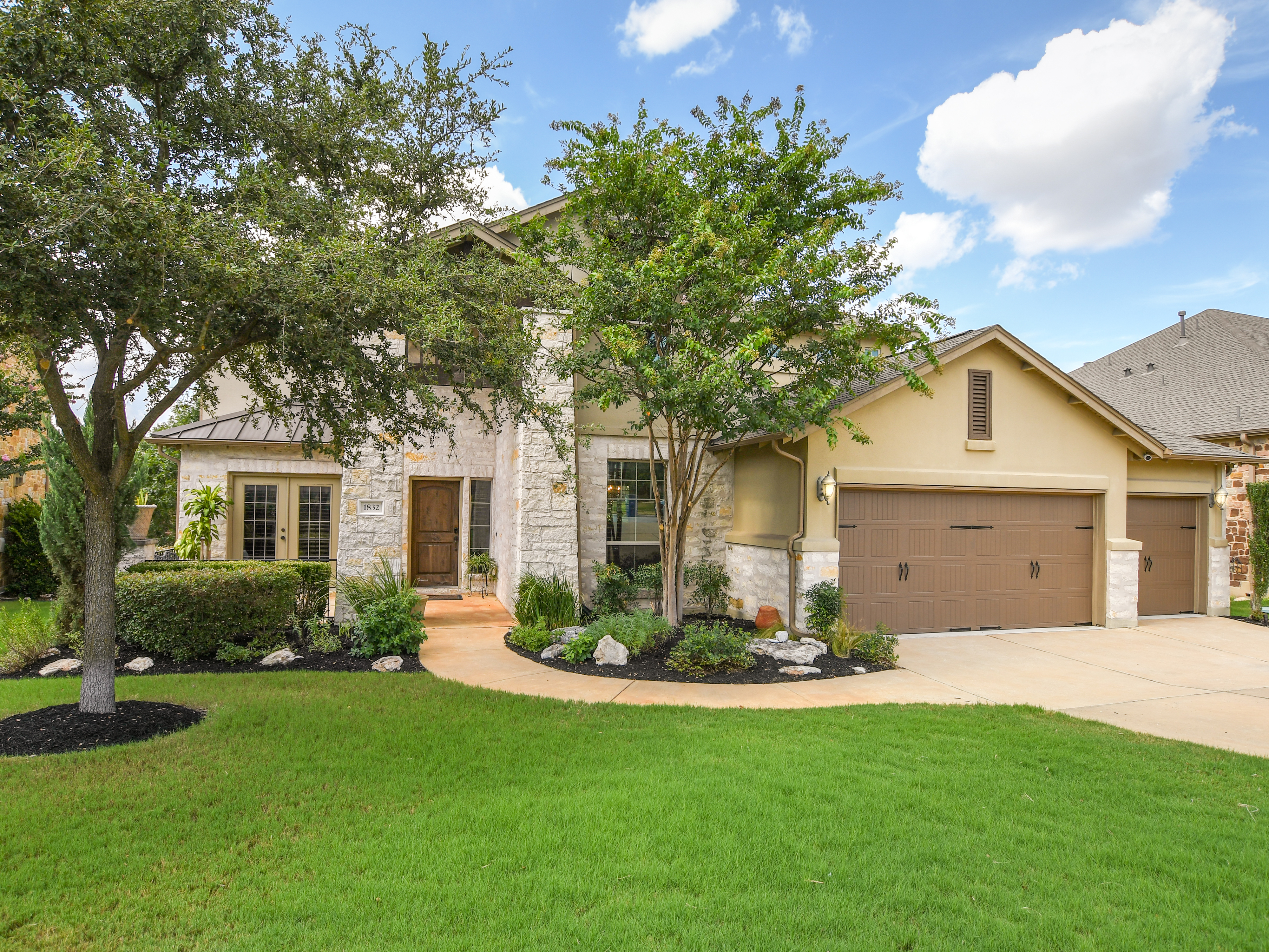 Single Family Home for sale in 1832 Harvest Dance Drive, Leander, Texas ,78641