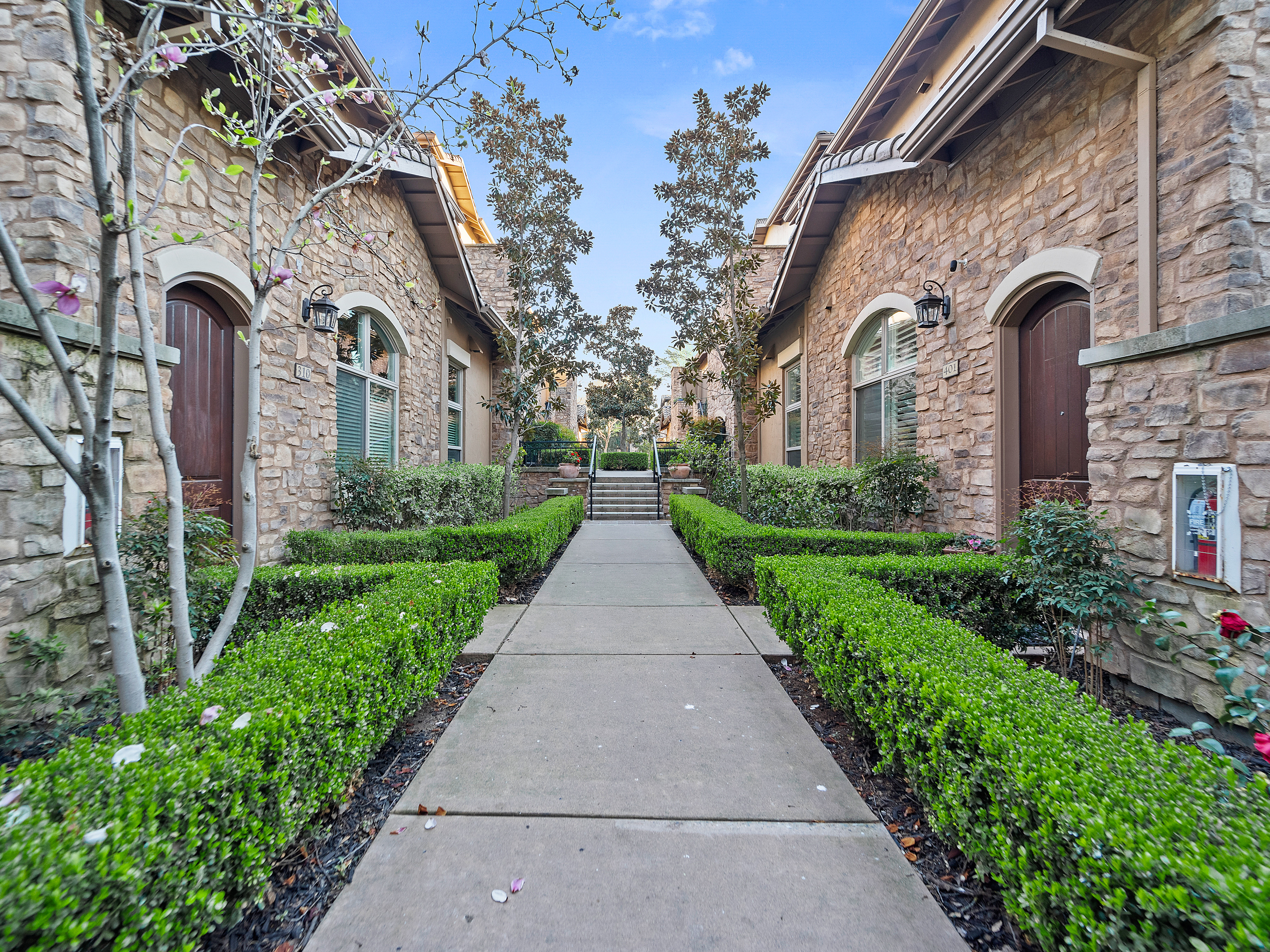 Single Family Home for sale in 2430 Pavilions Place Lane #312, Sacramento, California ,95825