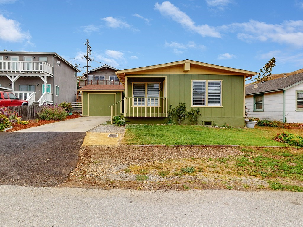 Single Family Home for sale in 2845 Orville Avenue, Cayucos, California ,93430