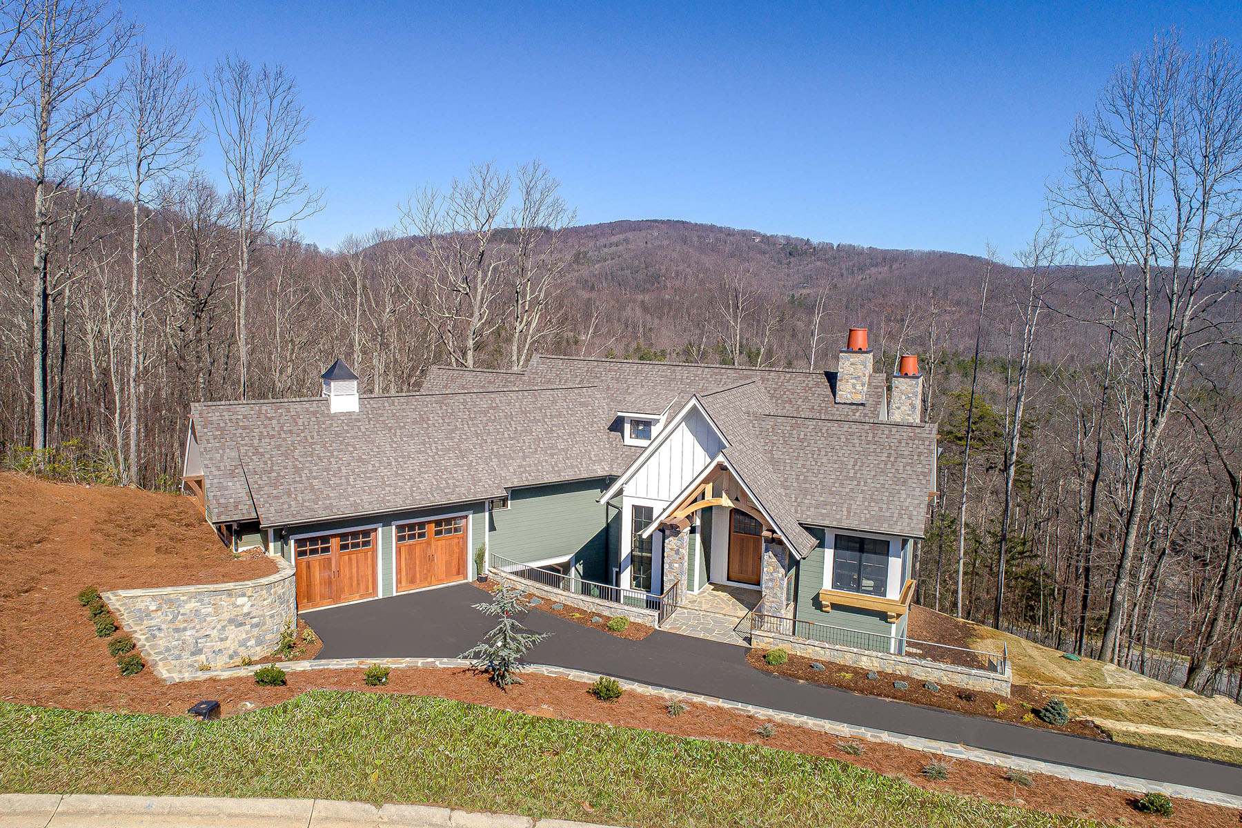 Single Family Home for sale in 5 Windcliff Dr, Asheville, NC ,28803