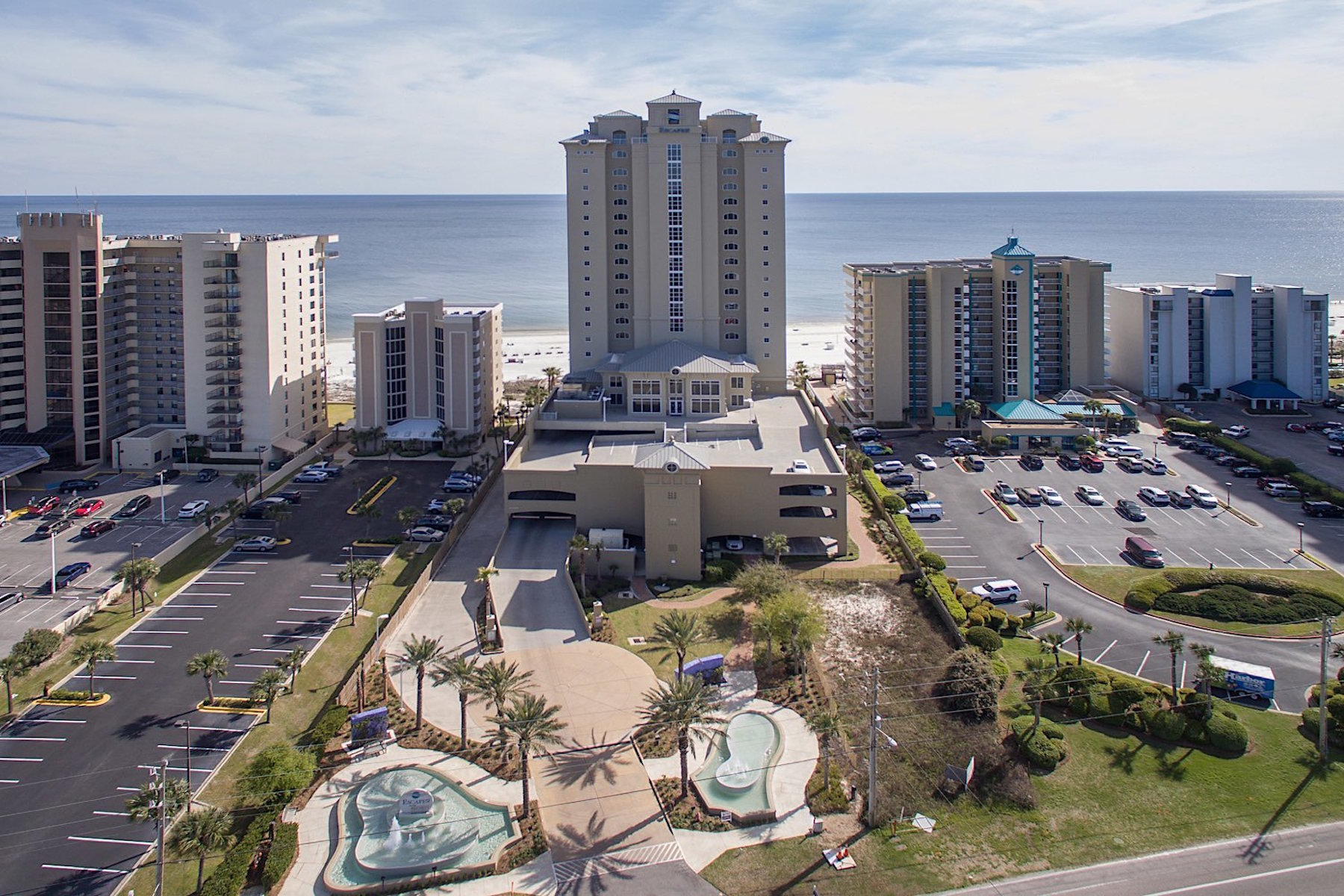 Condominium for sale in 24060 Perdido Beach Blvd Unit 1802, Orange Beach, Alabama ,36561