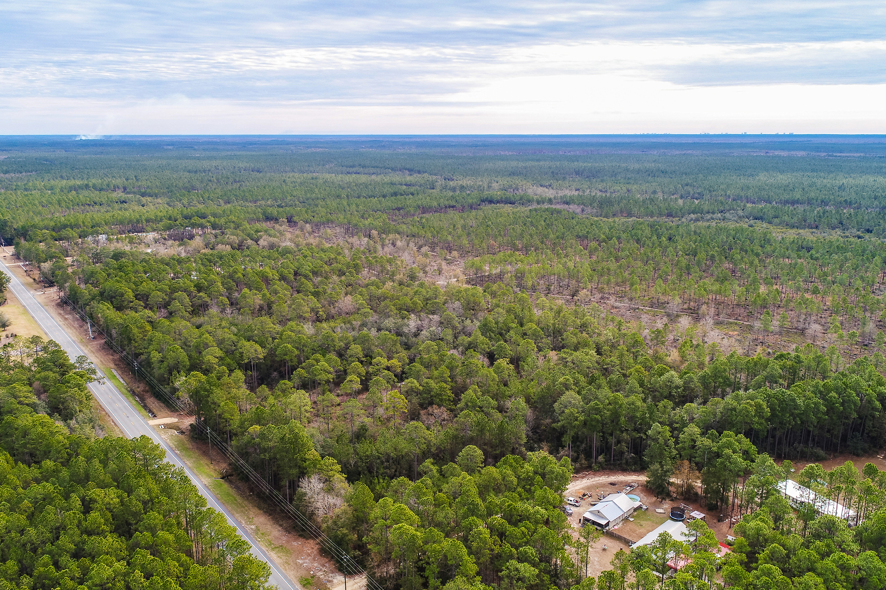 Residential Lots & Land for sale in 6200 E State Highway 20, Freeport, Florida ,32439