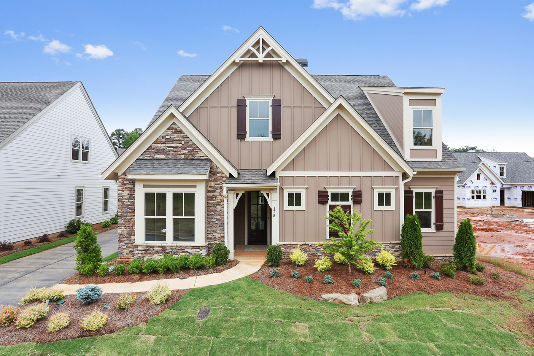 Single Family Home for sale in 205 Foxtail Road, Woodstock, Georgia ,30188