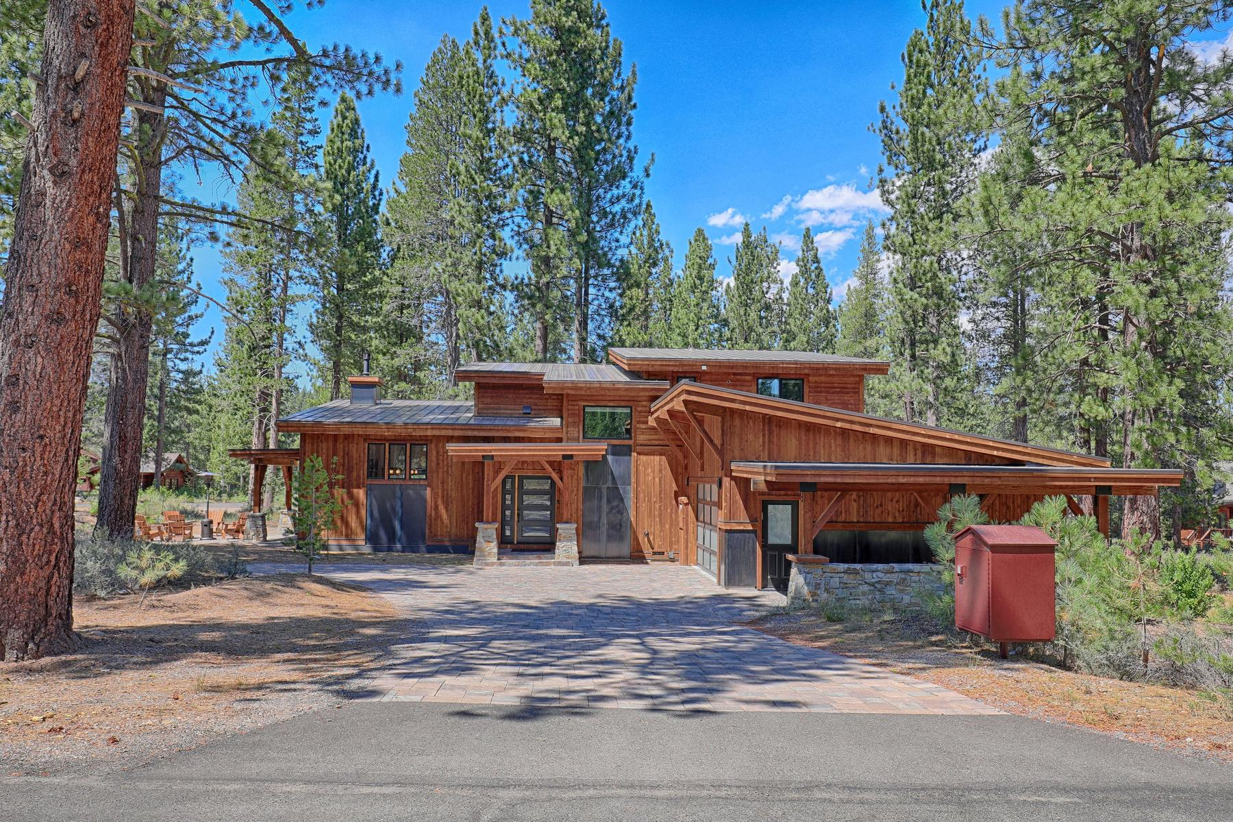 Single Family Home for sale in 11090 Henness Road, Truckee, California ,96161