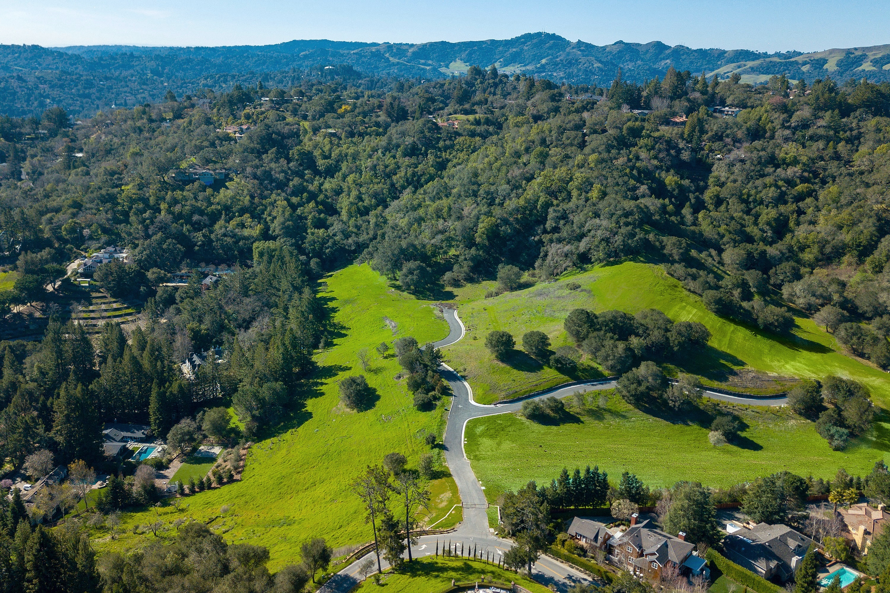 Land for sale in 4123 Happy Valley Road, Lafayette, California ,94549