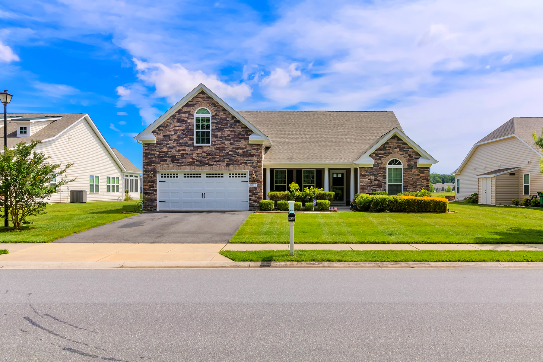 Single Family Home for sale in 34992 Seagrass Plantation Lane, Dagsboro, Delaware ,19939