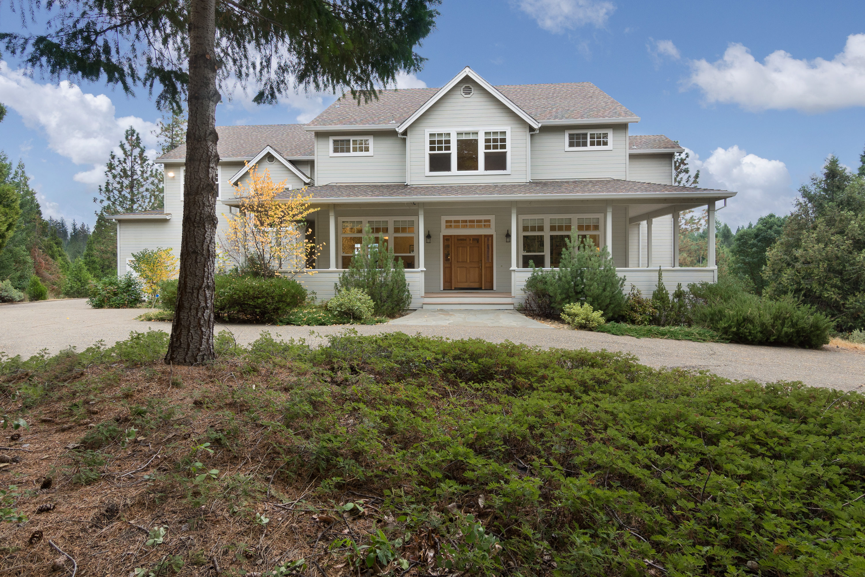Single Family Home for sale in 18100 Timberlin Drive, Pioneer, California ,95666