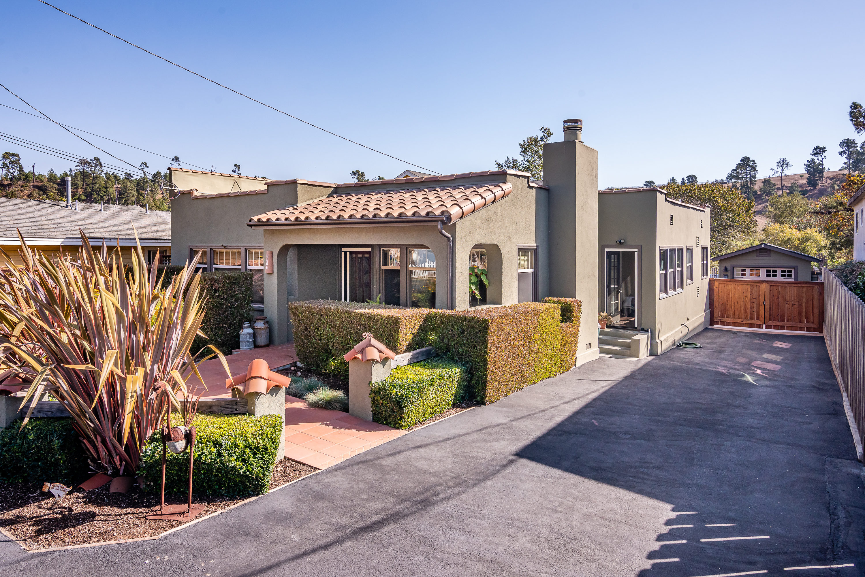 Single Family Home for sale in 2606 Main Street, Cambria, California ,93428