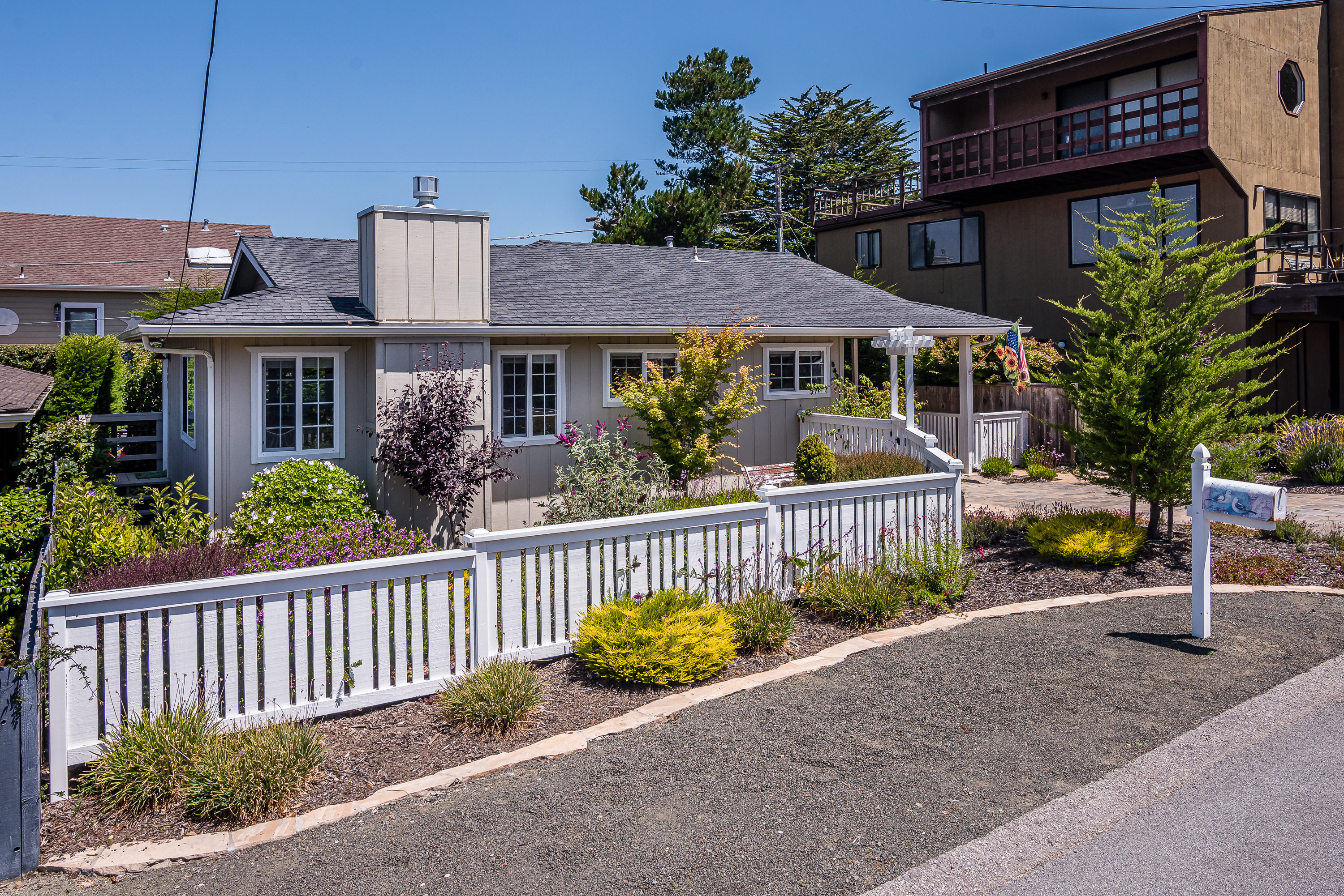 Single Family Home for sale in 541 Dorset Street, Cambria, California ,93428