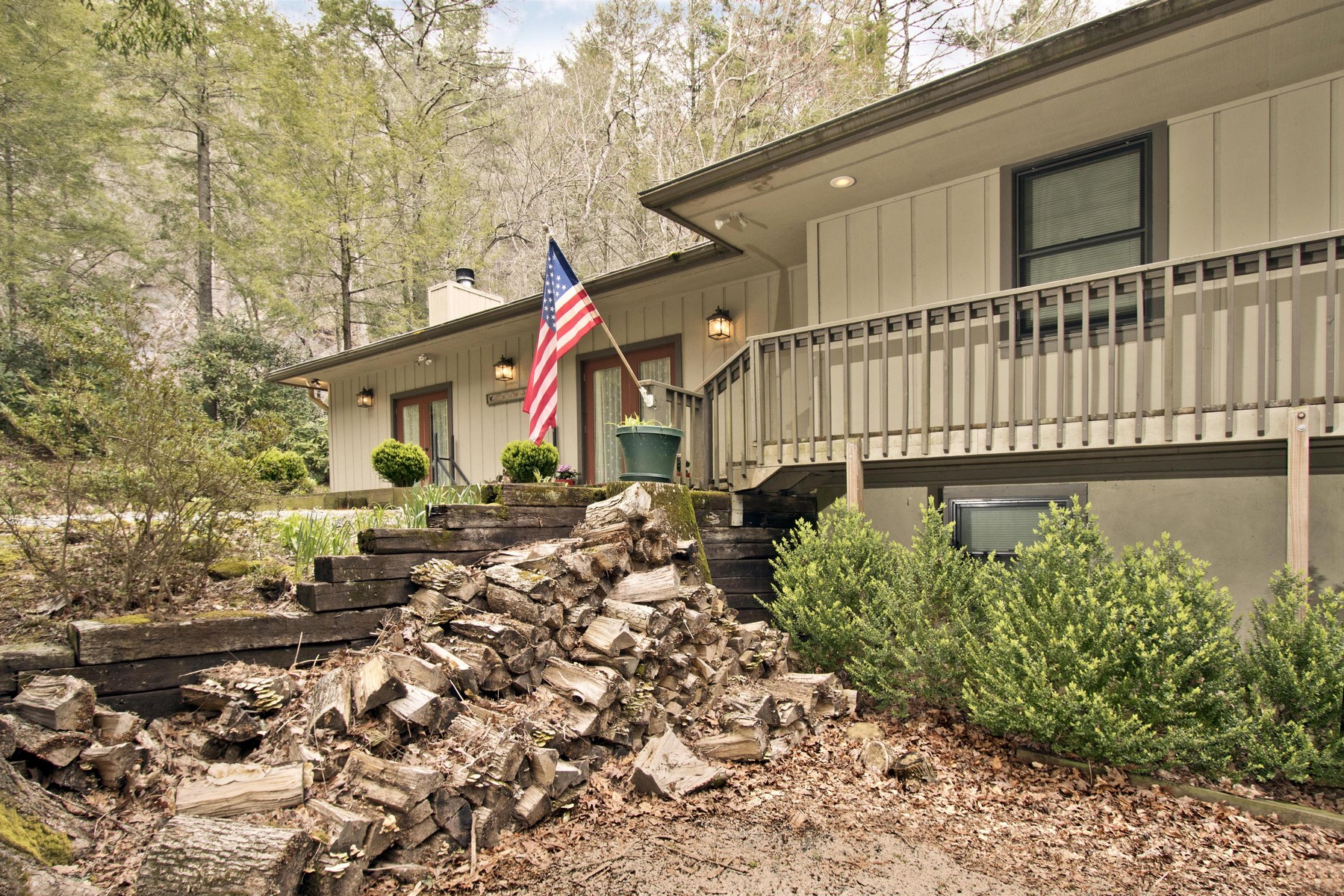 Single Family Home for sale in 50 Trailblazer Lane, Cashiers, NC ,28717