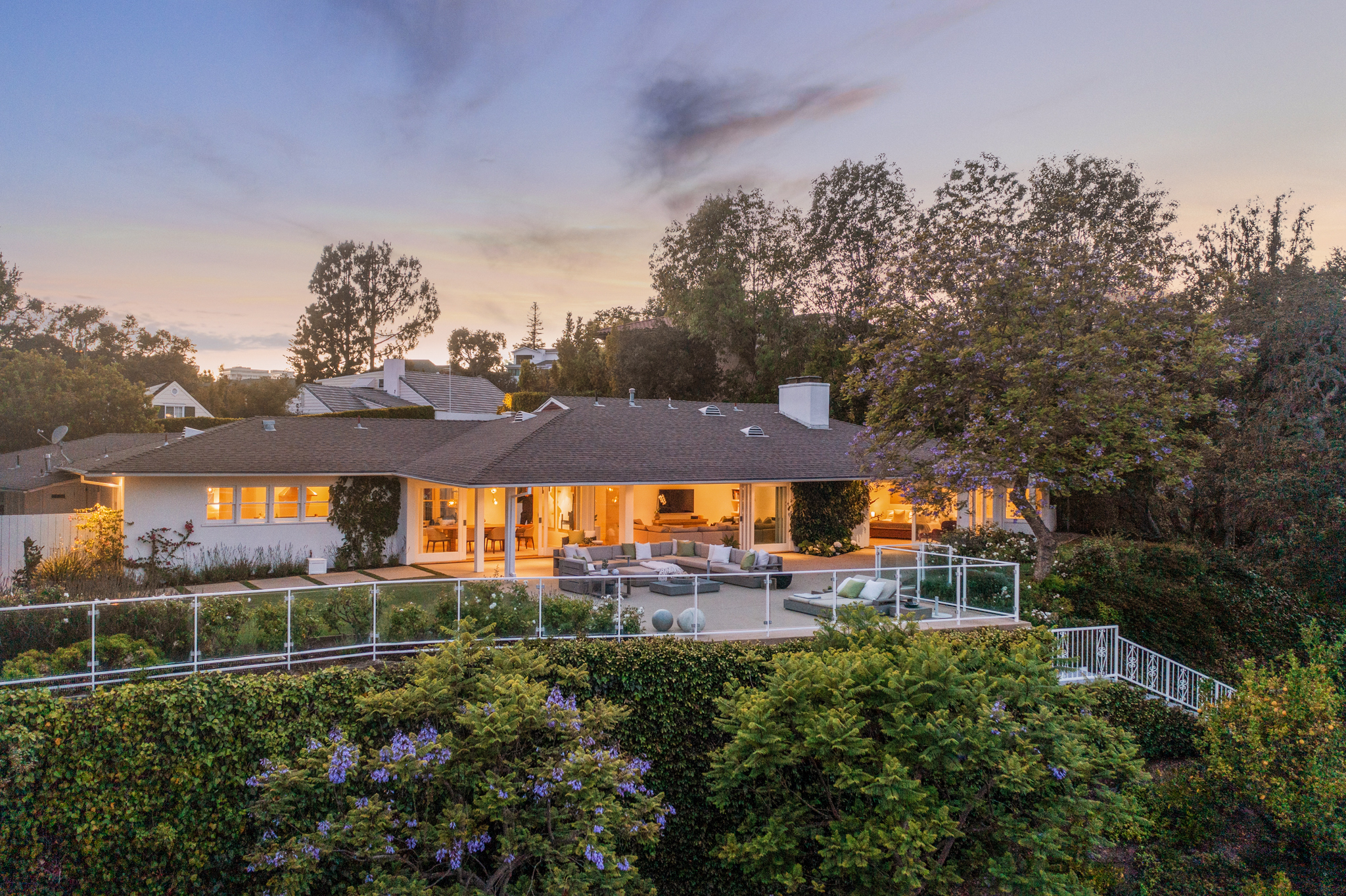 Single Family Home for sale in 224 Glenroy Place, Los Angeles, California ,90049