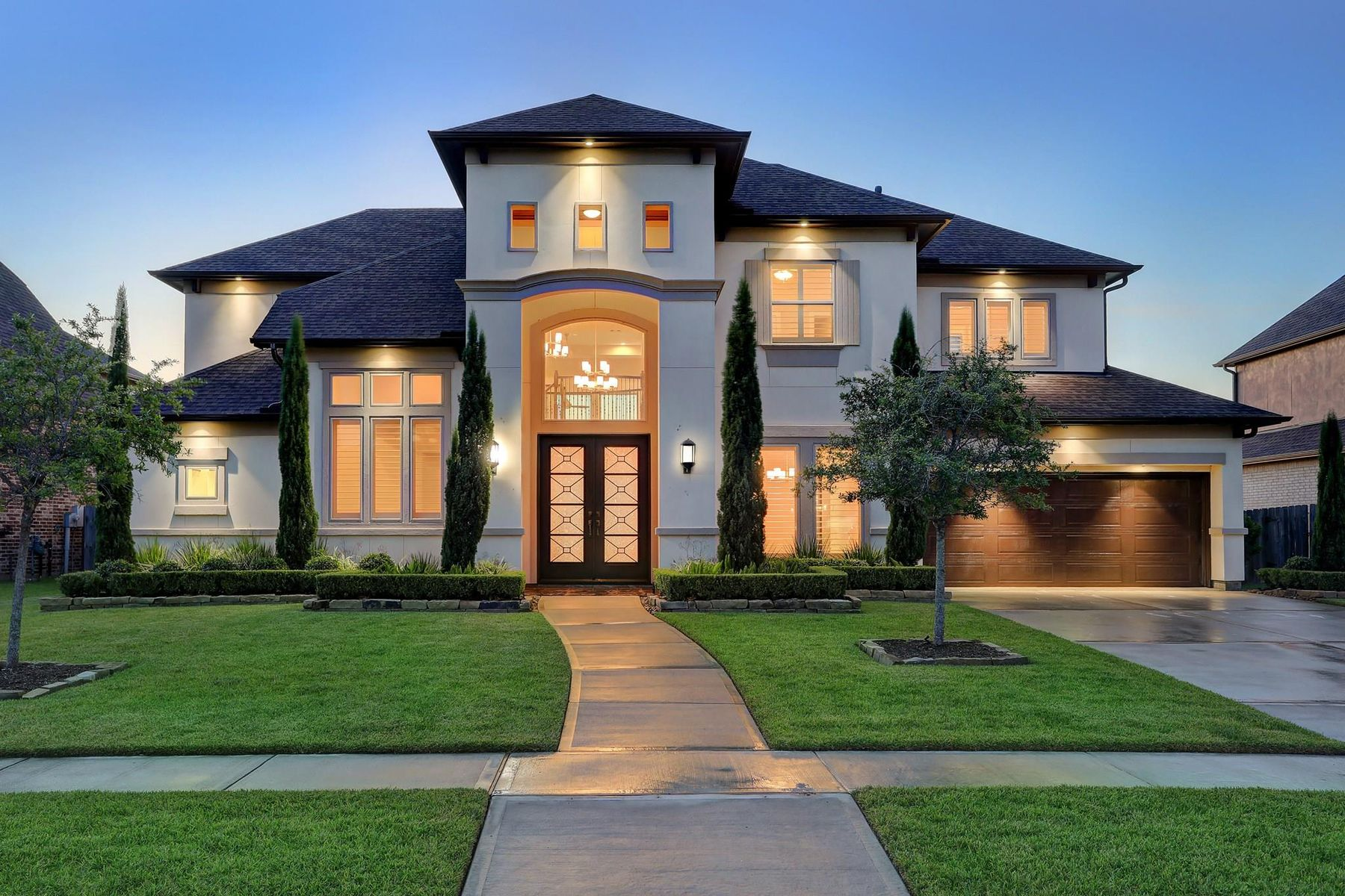 Single Family Home for sale in 1104 Rymers Switch Lane, Friendswood, Texas ,77546