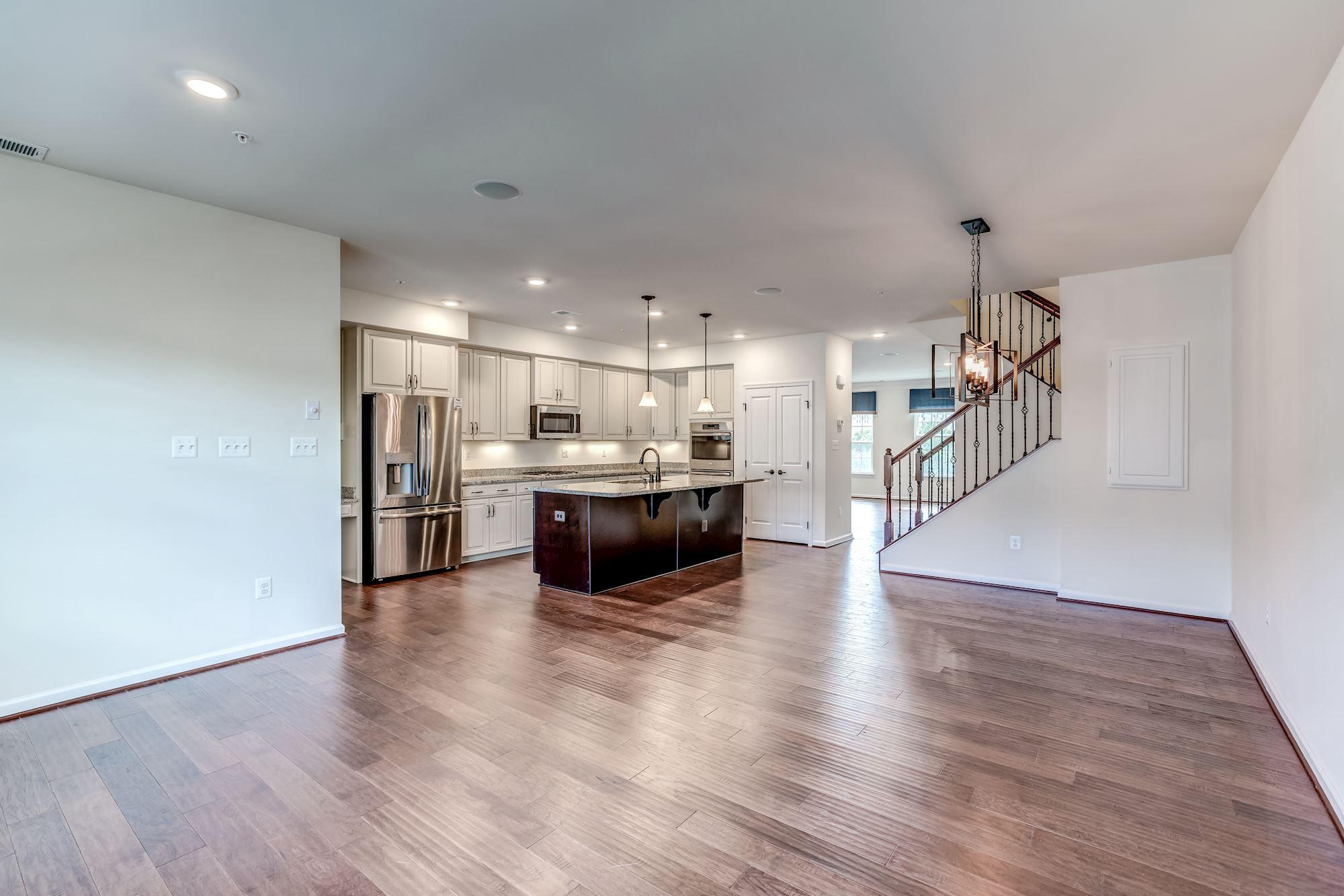 Condominium for sale in 13777 Air And Space Museum Pkwy #1k, HERNDON, Virginia ,20171