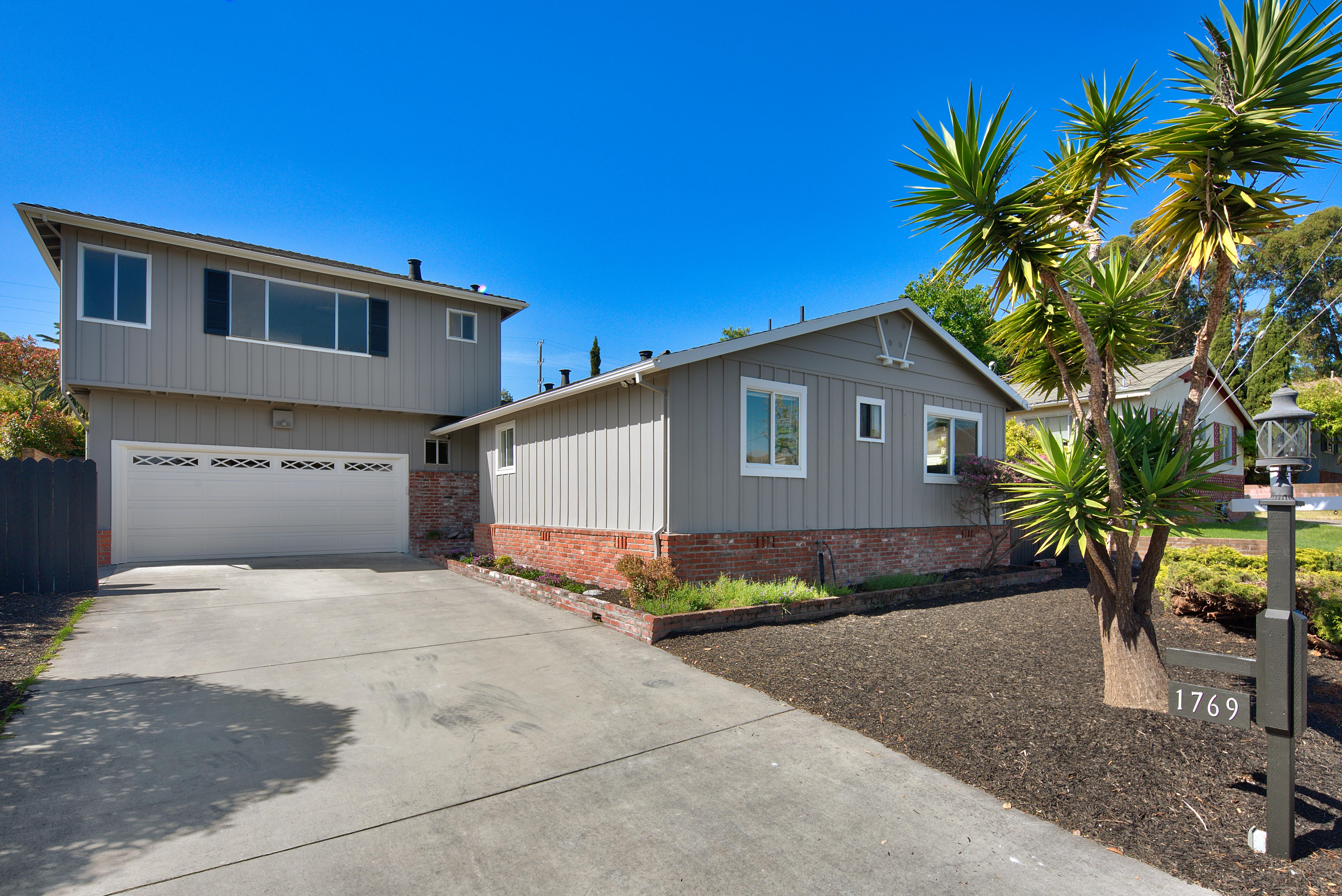 Single Family Home for sale in 1769 Lefebvre Way, Pinole, California ,94564