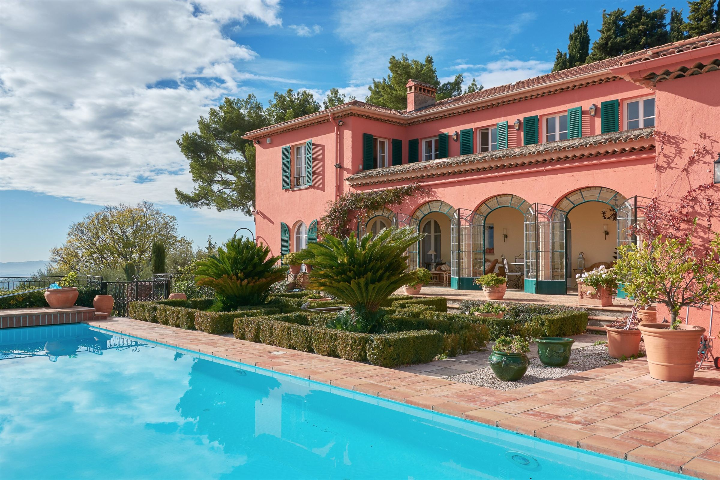 Single Family Home for sale in , VENCE, Provence-Alpes-Côte d'Azur ,06140  , France