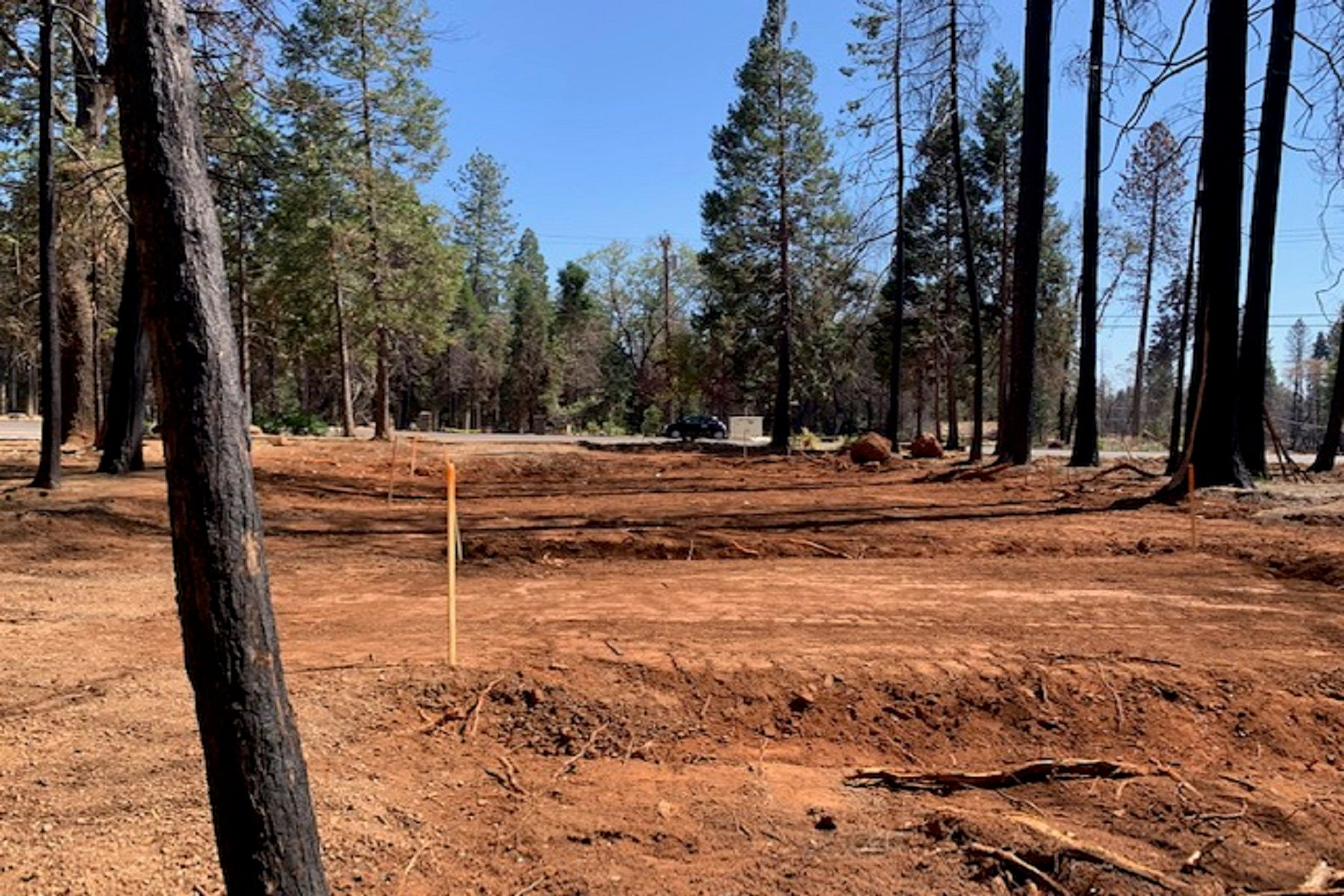 Residential Lots & Land for sale in 13751 W Park Drive, Magalia, California ,95954