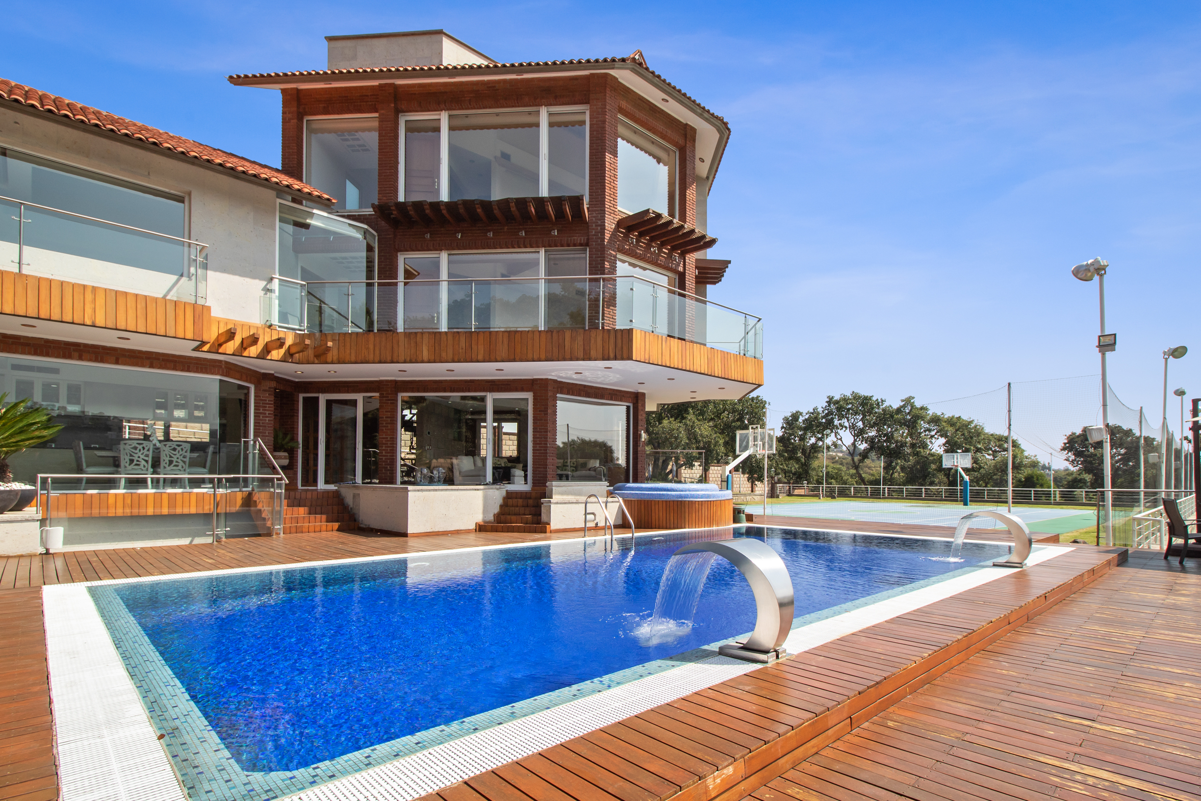 Residential For Sale in , Fincas de Sayavedra, México ,52938  , Mexico
