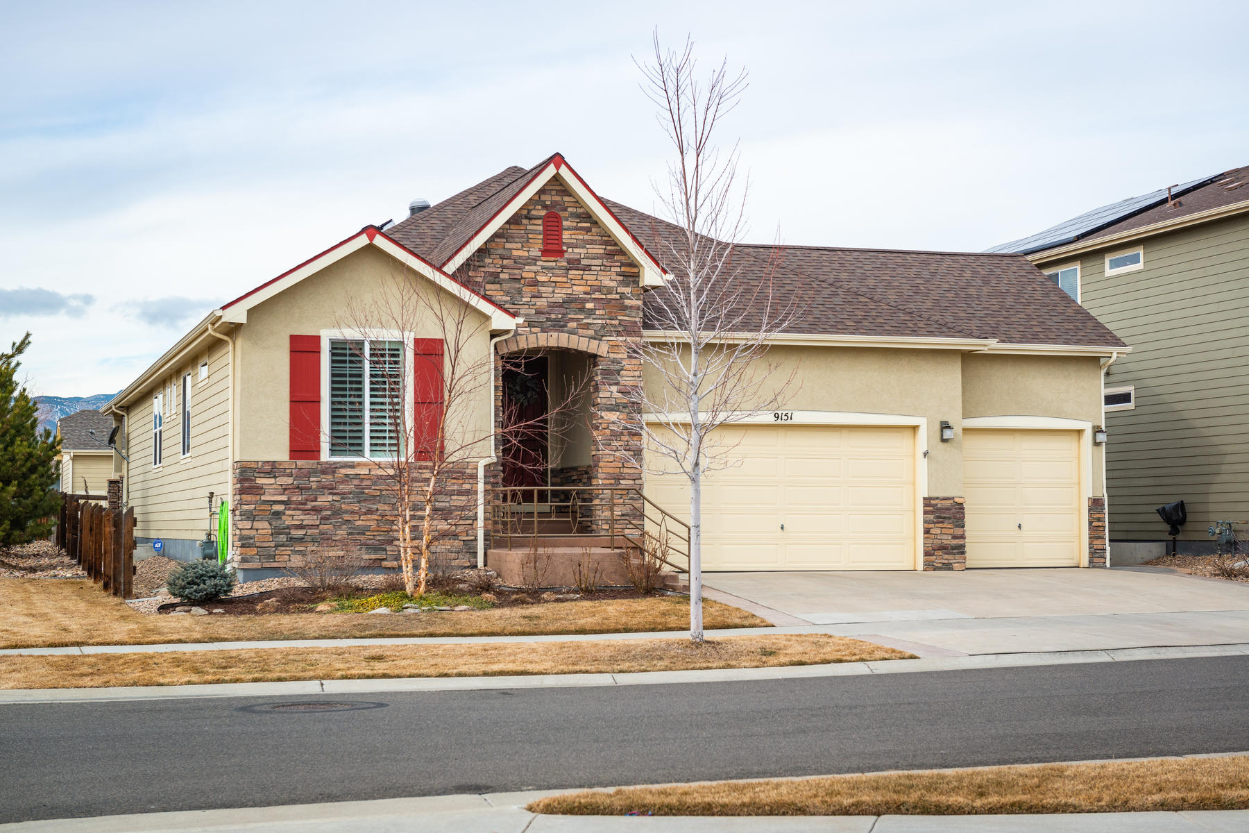 Single Family Home for sale in 9151 Fig Street, Arvada, Colorado ,80005
