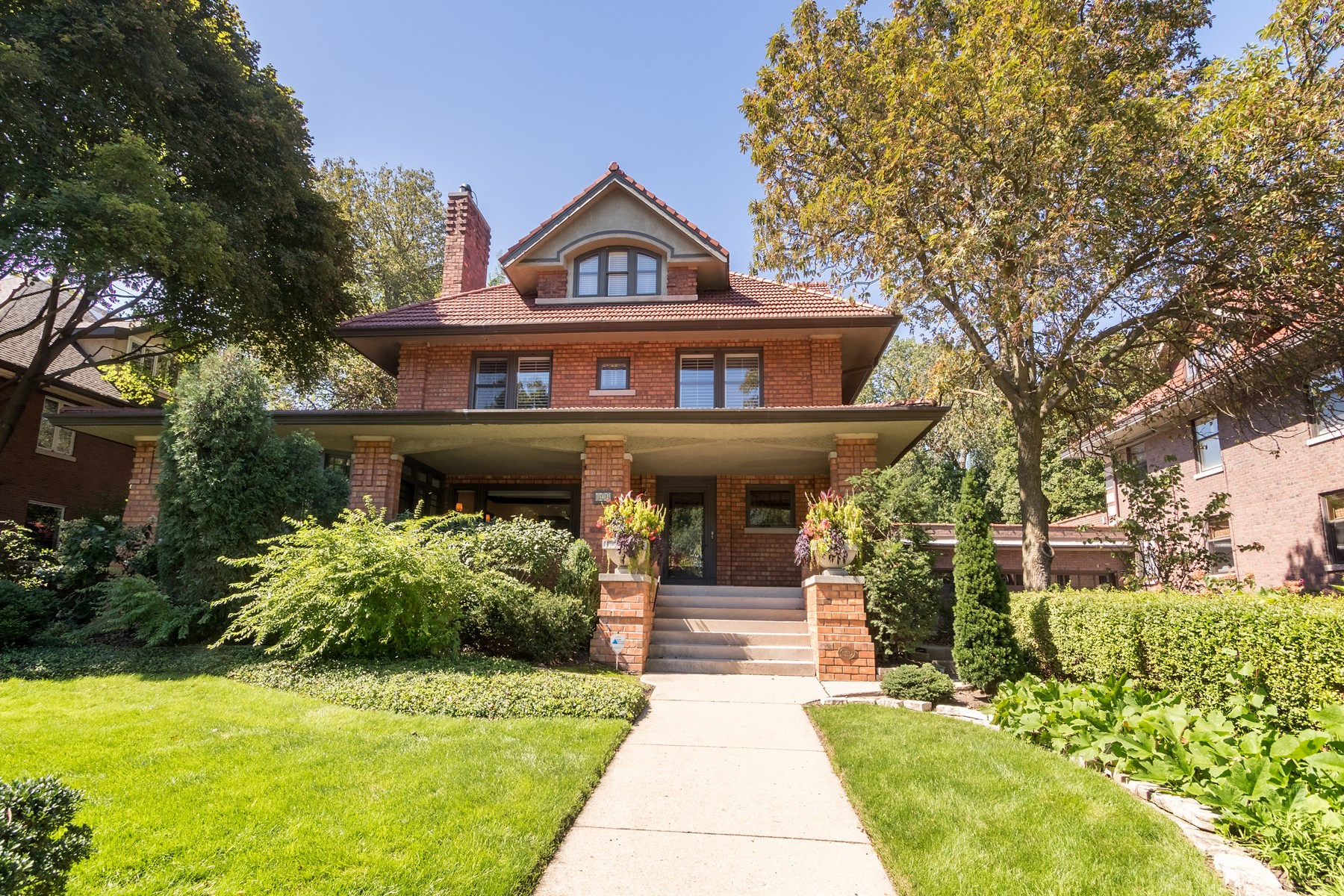 Single Family Home for sale in 824 Sheridan Road, Evanston, Illinois ,60202