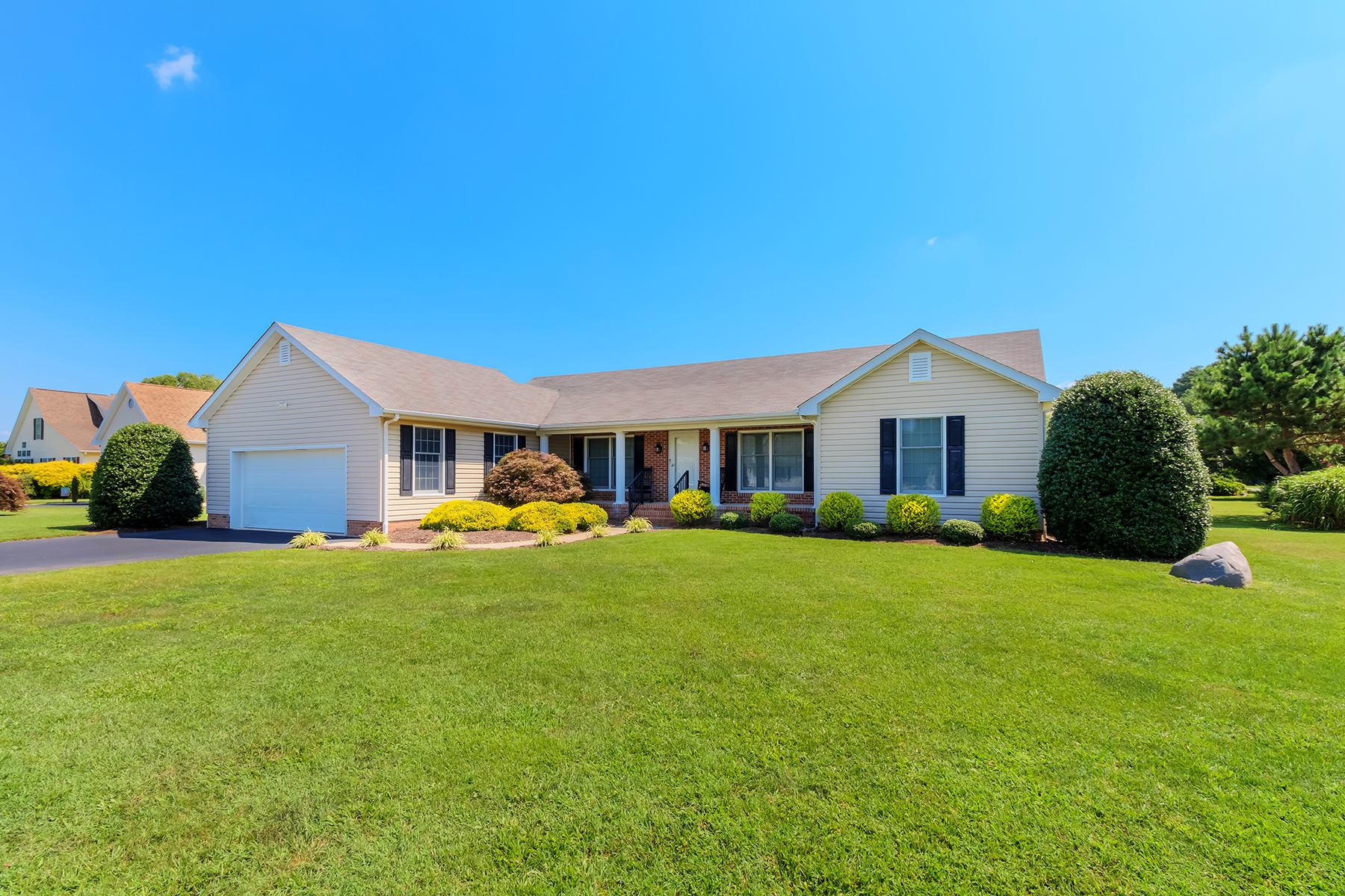 Single Family Home for sale in 19 Clover Drive, Georgetown, Delaware ,19947