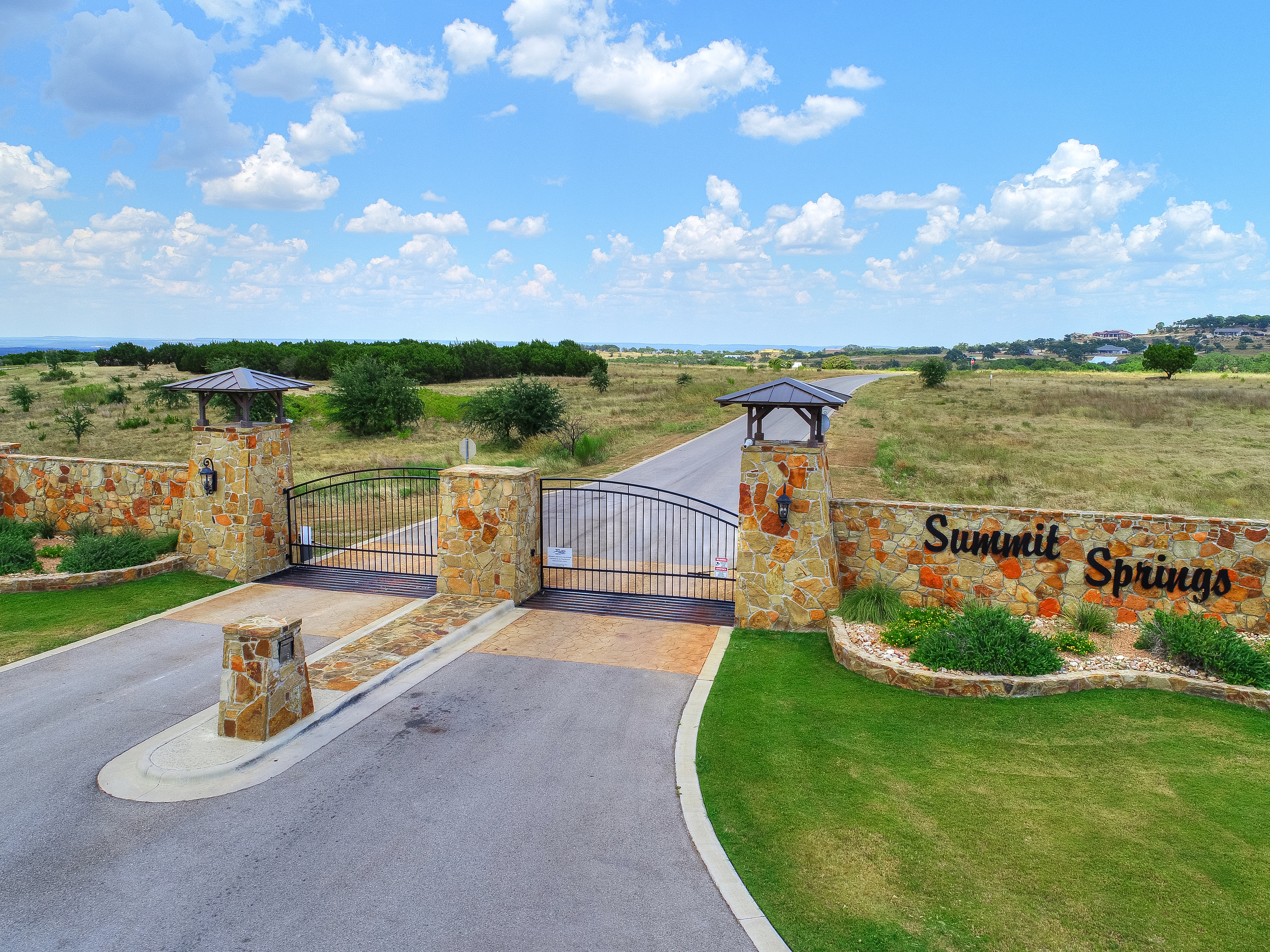 Residential Lots & Land for sale in Lot 20 Summit Springs Blackbuck Ct., Marble Falls, Texas ,78654