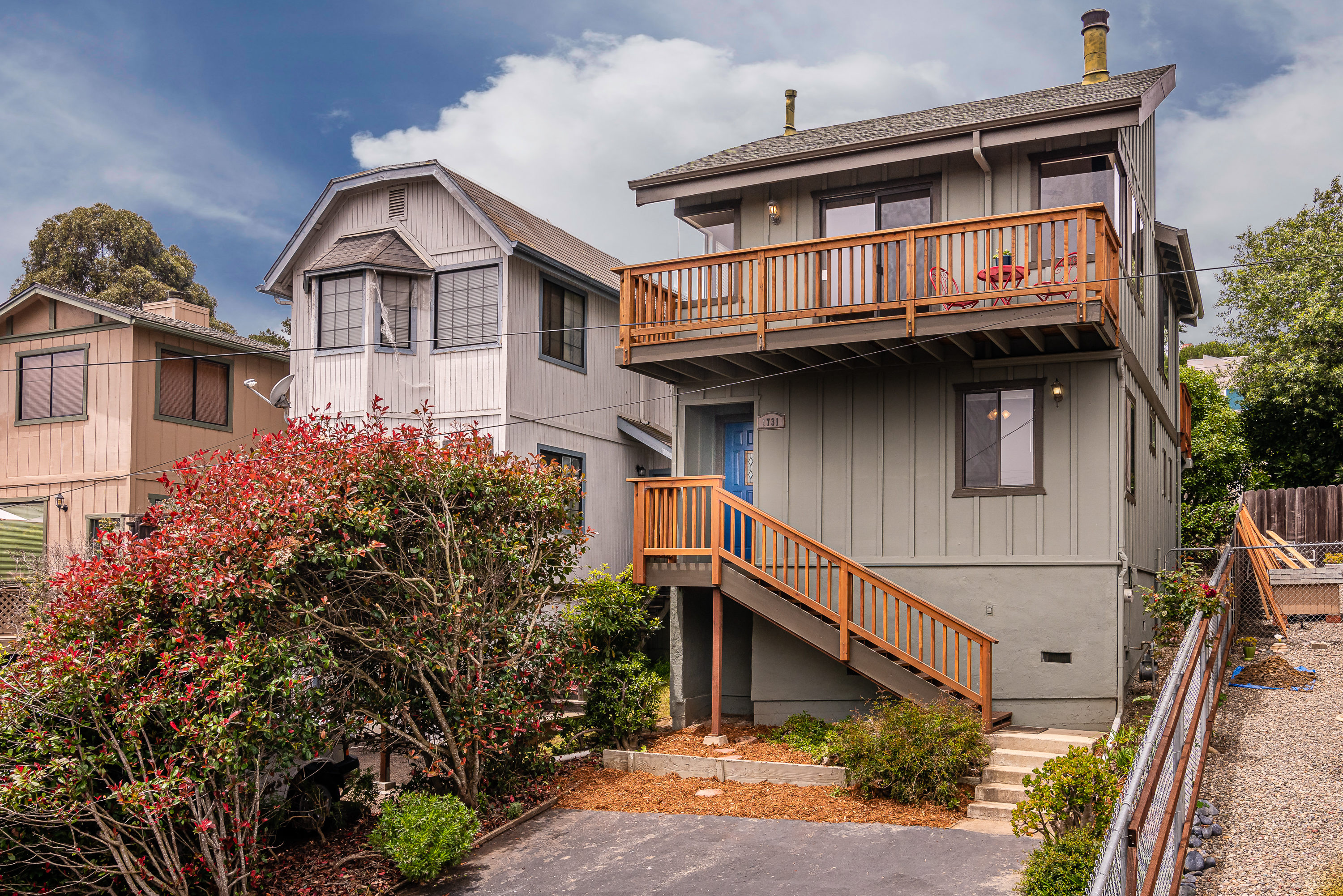 Single Family Home for sale in 1731 Hudson Ave, Cambria, California ,93428