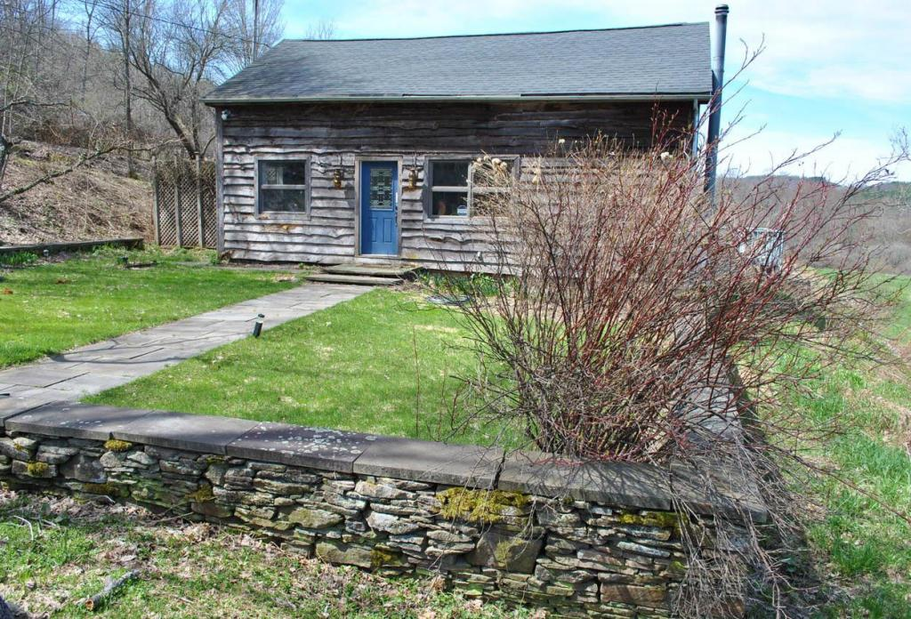 Single Family Home for sale in 1665 Palmer Hill Road, Meredith, NY ,13757
