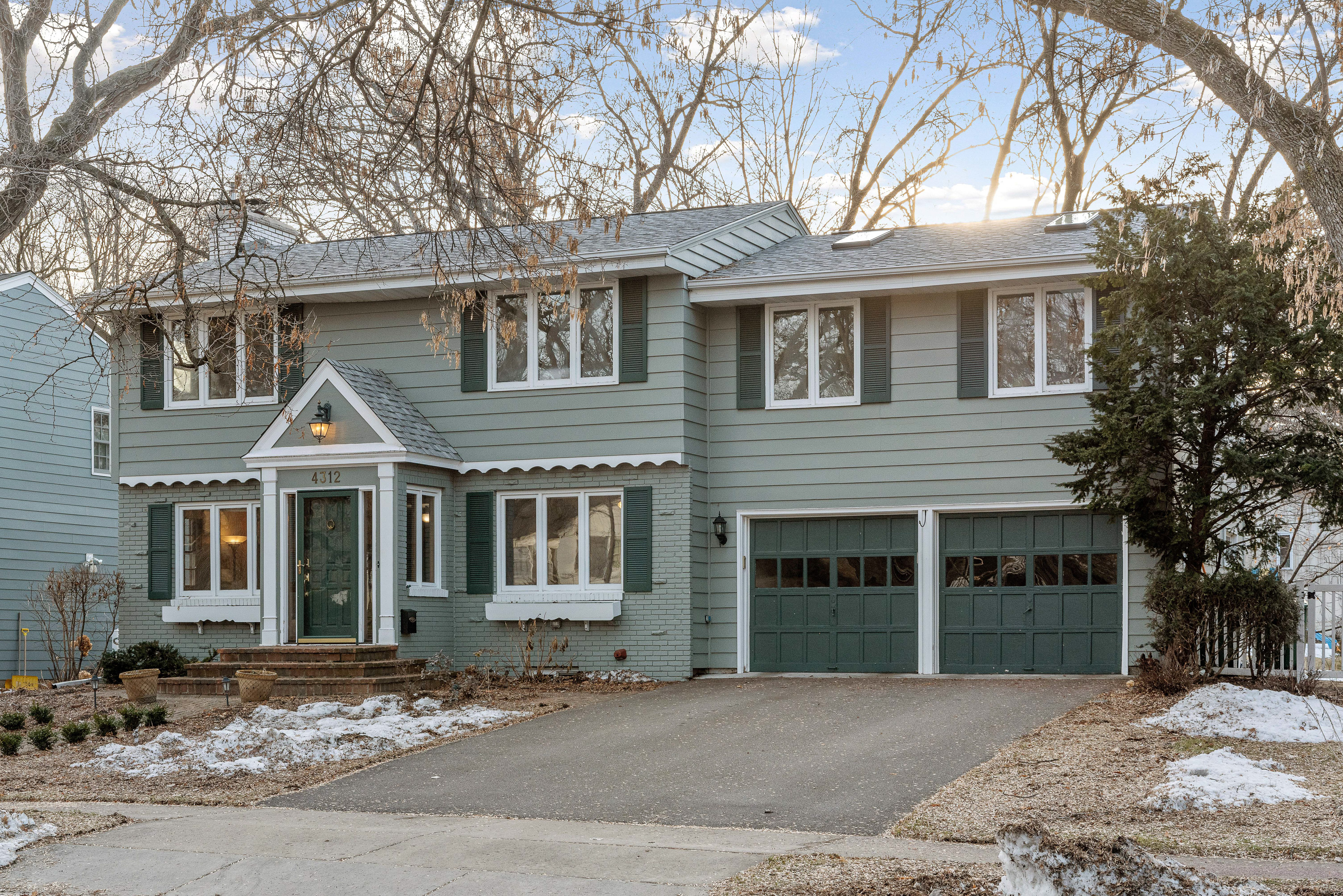 Single Family Home for sale in 4312 Browndale Avenue, Saint Louis Park, Minnesota ,55424