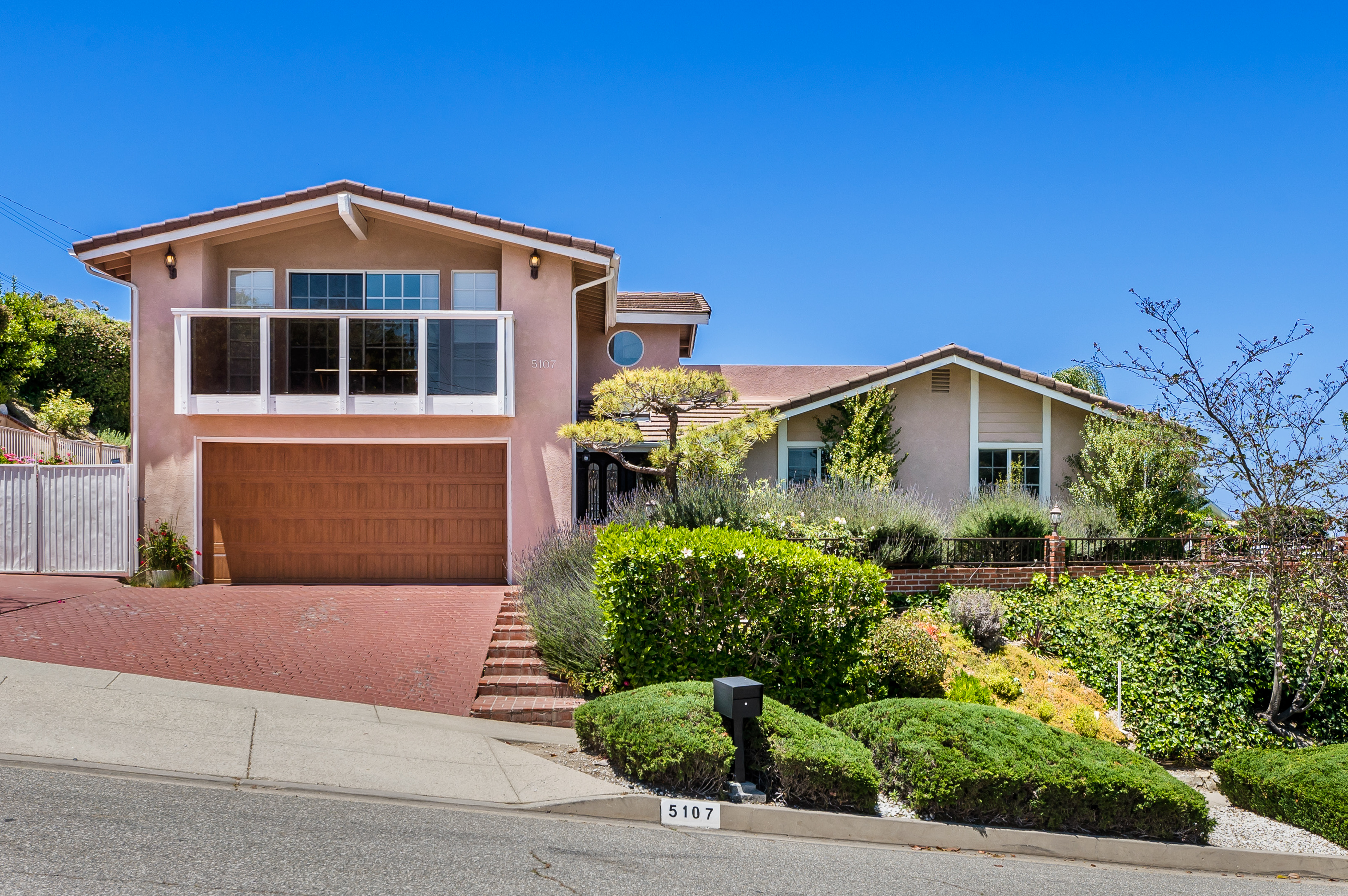 Single Family Home for sale in 5107 Willow Wood Road, Rolling Hills Estates, California ,90274