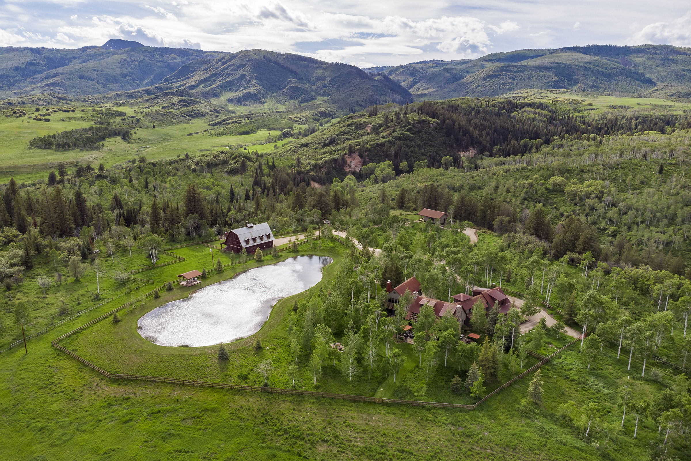 Single Family Home for sale in 50430 COUNTY ROAD 56A, Steamboat Springs, Colorado ,80487