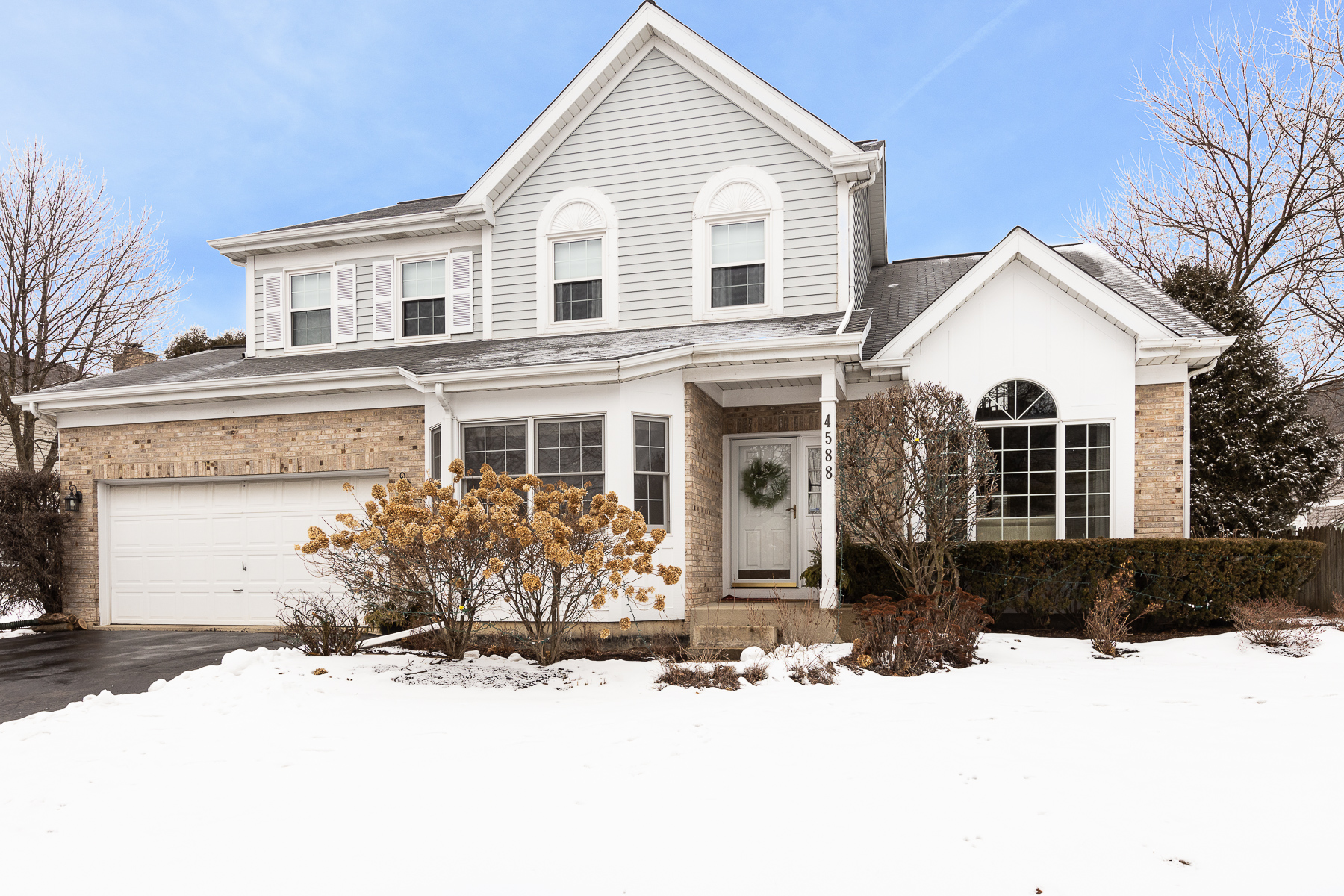 Single Family Home for sale in 4588 Hatch Lane, Lisle, Illinois ,60532