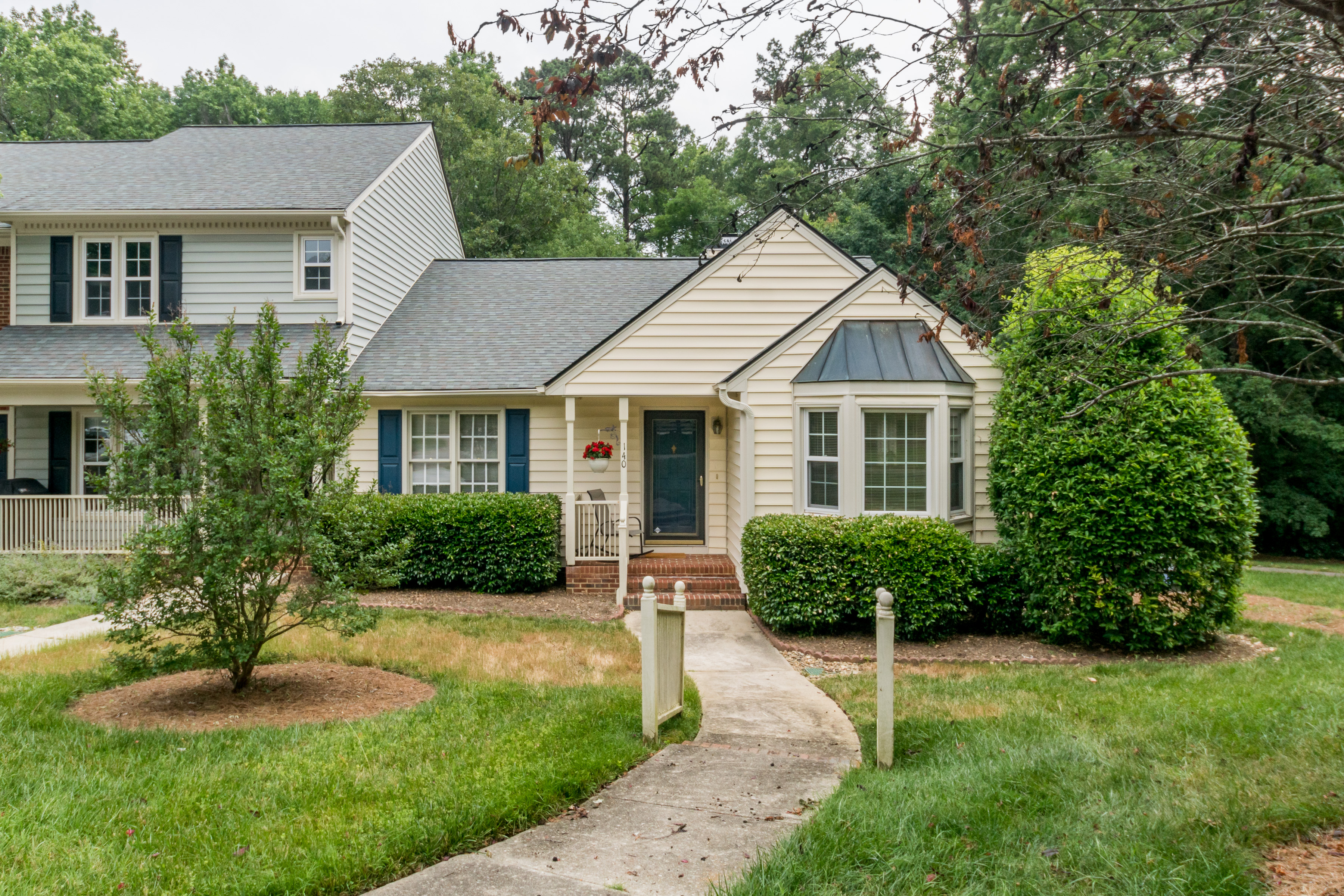Single Family Home for sale in 140 Sanair Court, Apex, NC ,27502