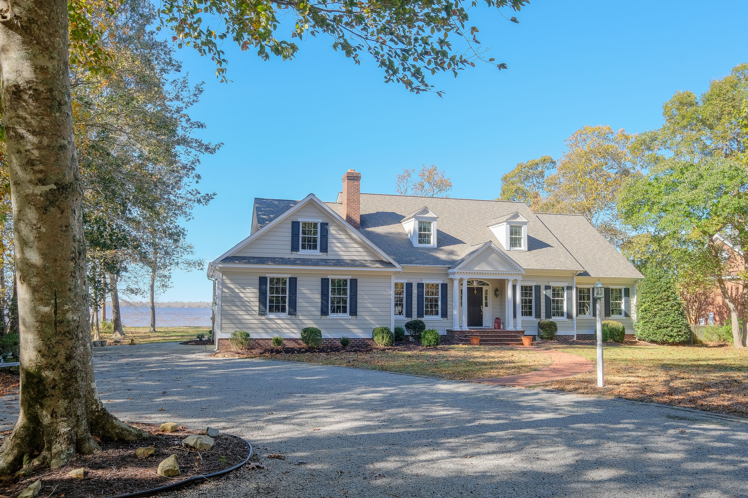 Single Family Home for sale in 208 Dundee Drive, Edenton, NC ,27932