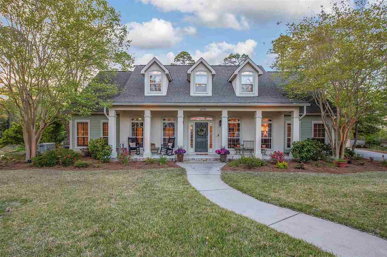 Single Family Home for sale in 16296 Narwhal Dr, Pensacola, Florida ,32507