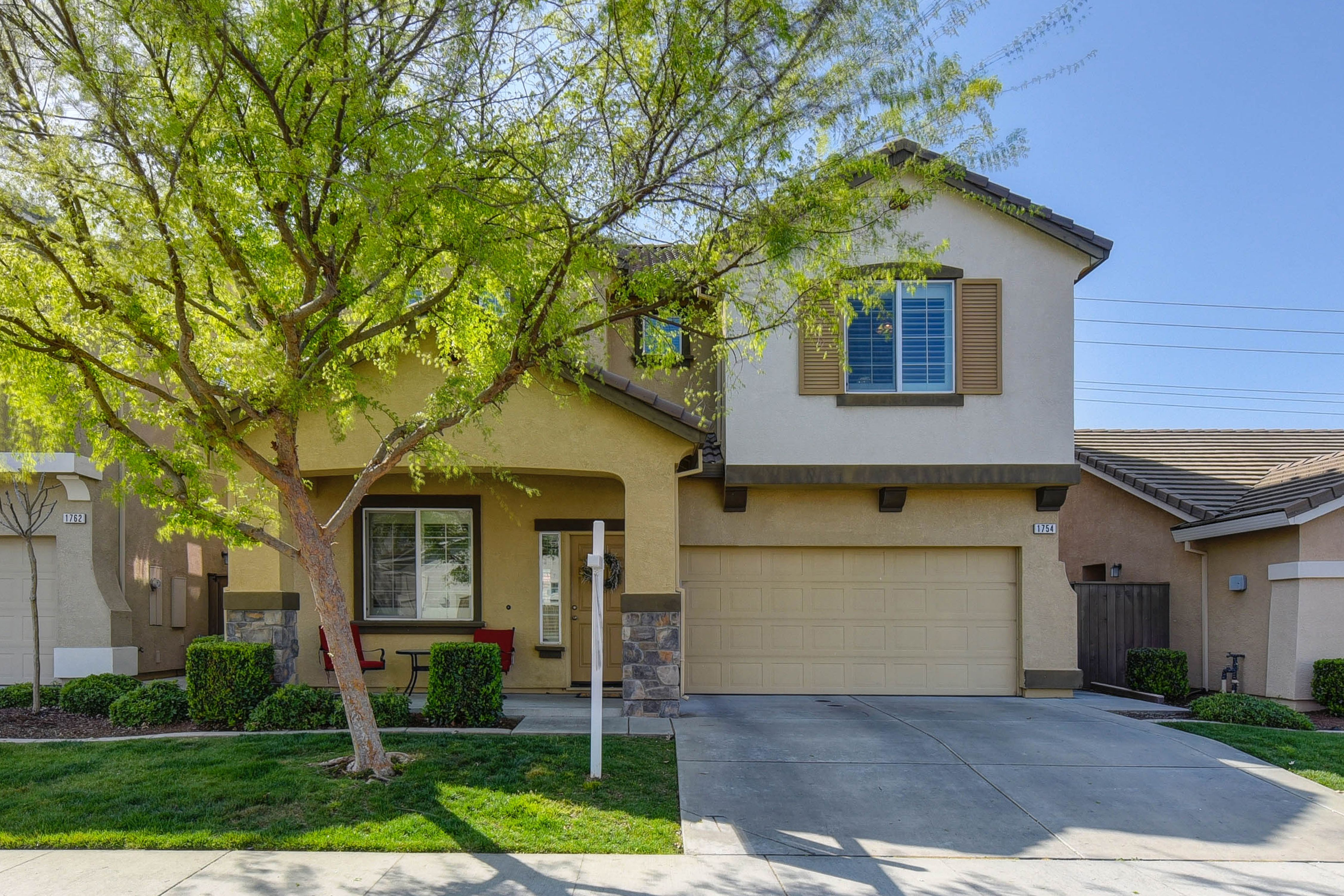 Single Family Home for sale in 1754 Loon Lake, Roseville, California ,95747