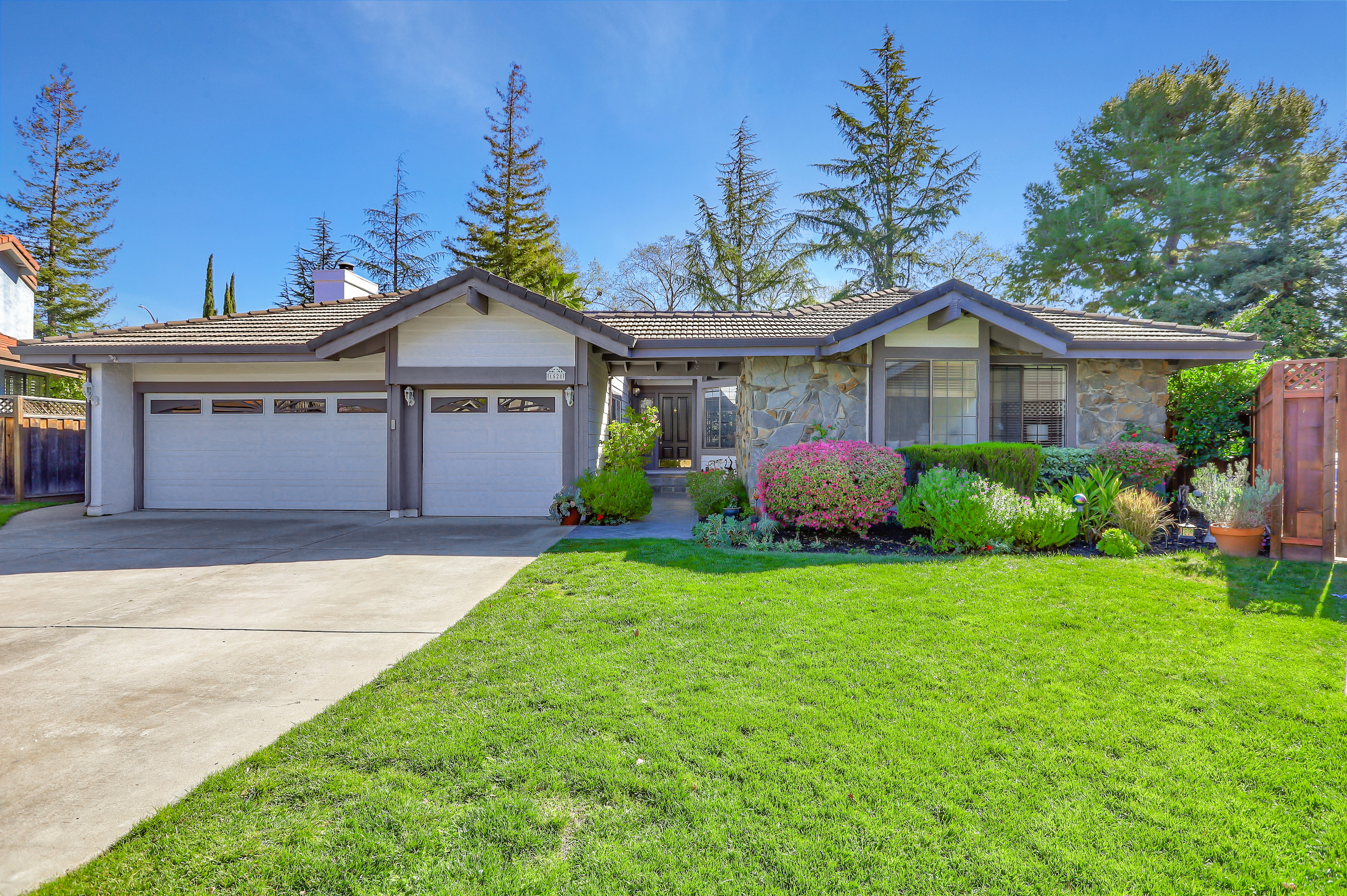 Single Family Home for sale in 1528 Monteval Place, San Jose, California ,95120