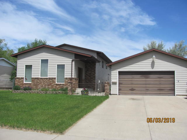Single Family Home for sale in 305 Riverview 3 W, Great Falls, Montana ,59404