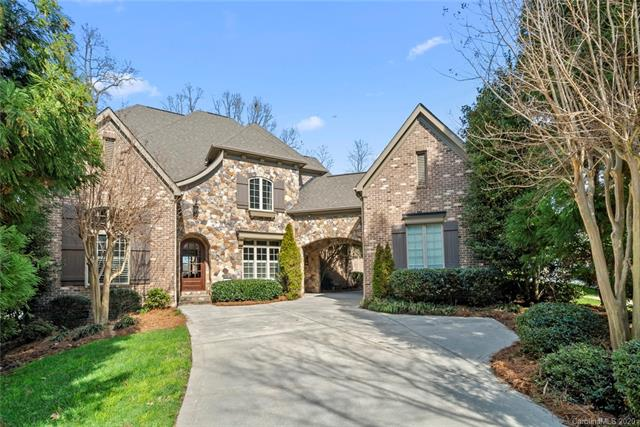 Single Family Home for sale in 12635 Preservation Pointe Drive, Charlotte, NC ,28216
