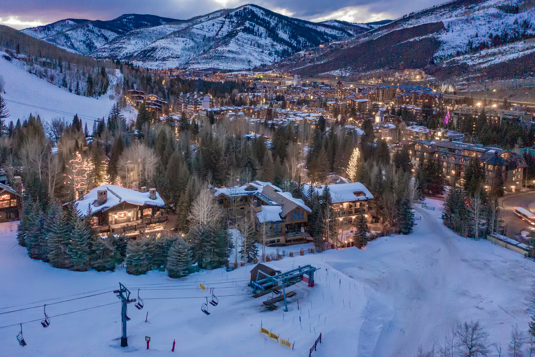 Single Family Home for sale in 375 Mill Creek Circle, Vail, Colorado ,81657