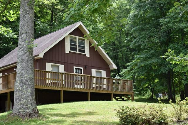 Single Family Home for sale in 1219 Burnette Cove Road, Canton, NC ,28716-5520