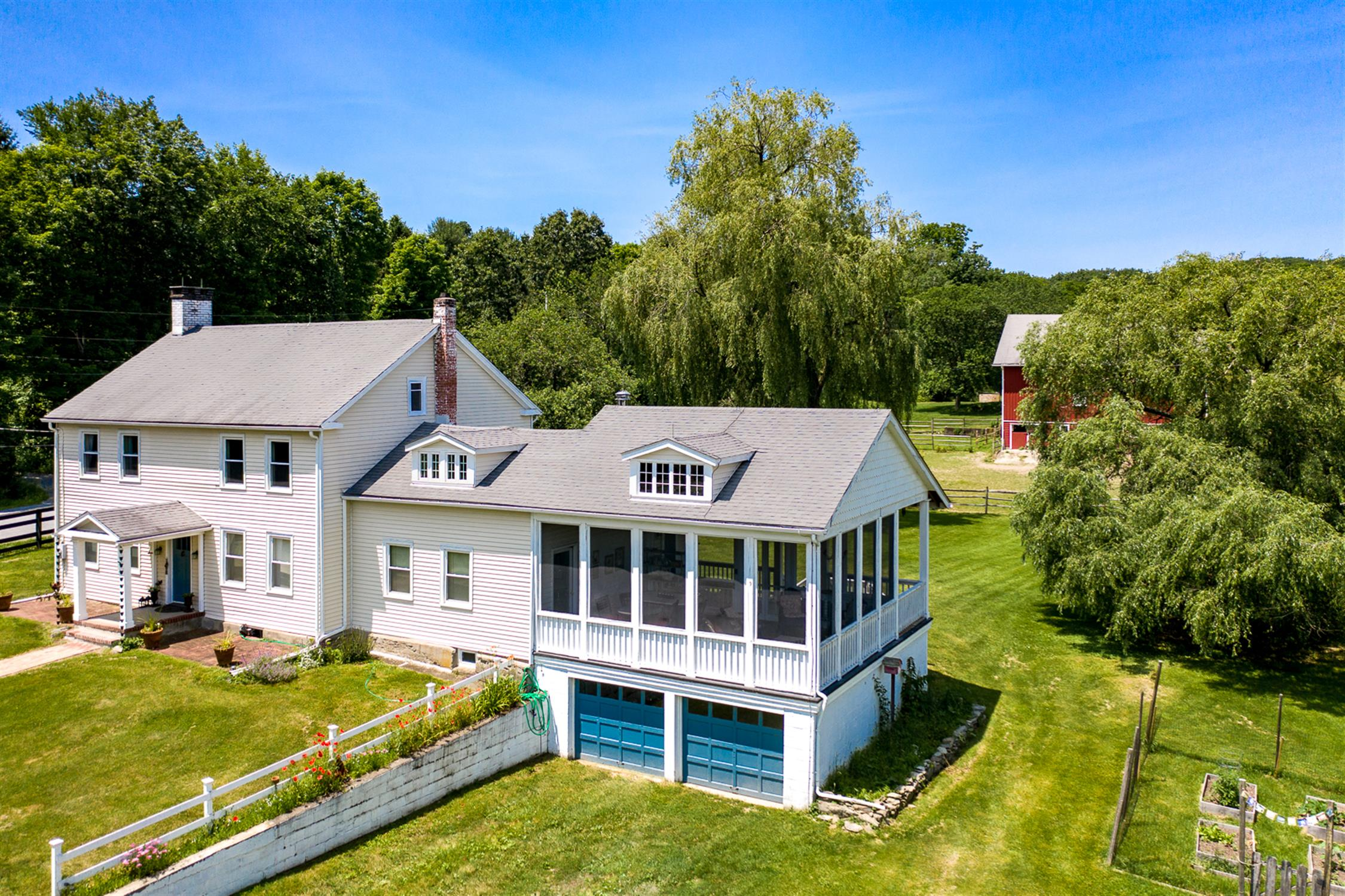 Single Family Home for sale in 260 Schoolhouse Rd, Staatsburg, NY ,12580
