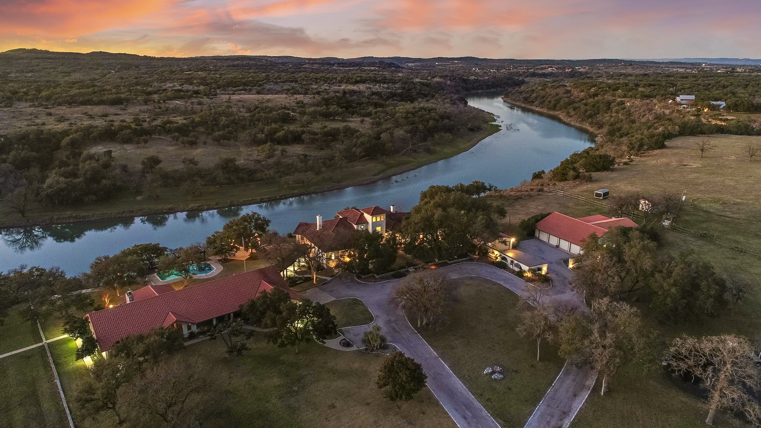 Farms & Ranches for sale in 24207 Pedernales Canyon Trail, Austin, Texas ,78669