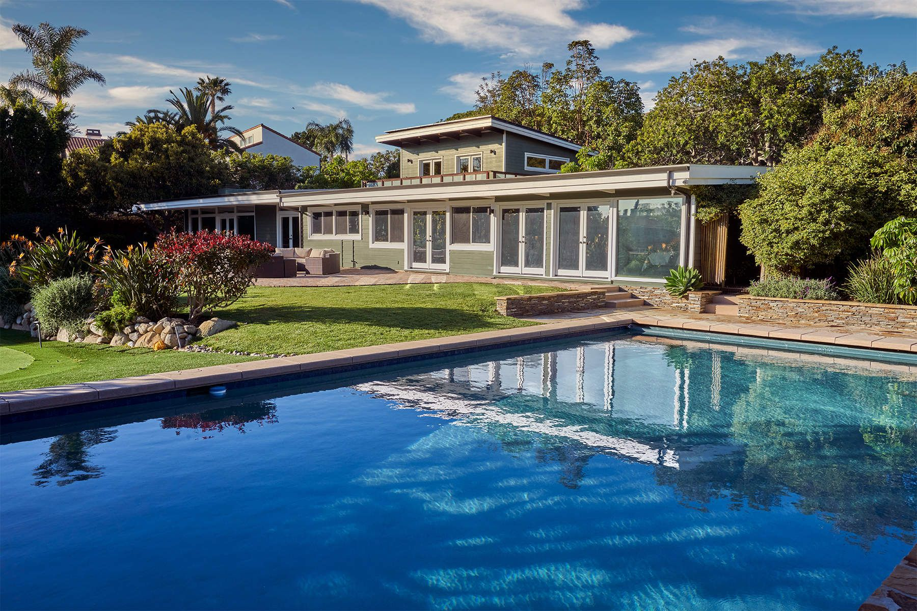 Single Family Home for sale in 30400 Morning View Dr, Malibu, California ,90265