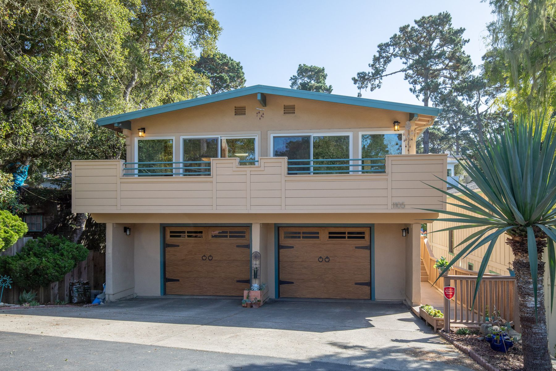 Single Family Home for sale in 1105 Funston Avenue, Pacific Grove, California ,93950