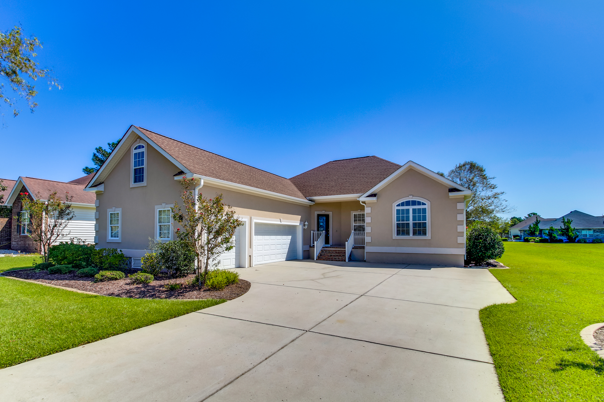Single Family Home for sale in 210 Monmouth Drive NW, Calabash, NC ,28467