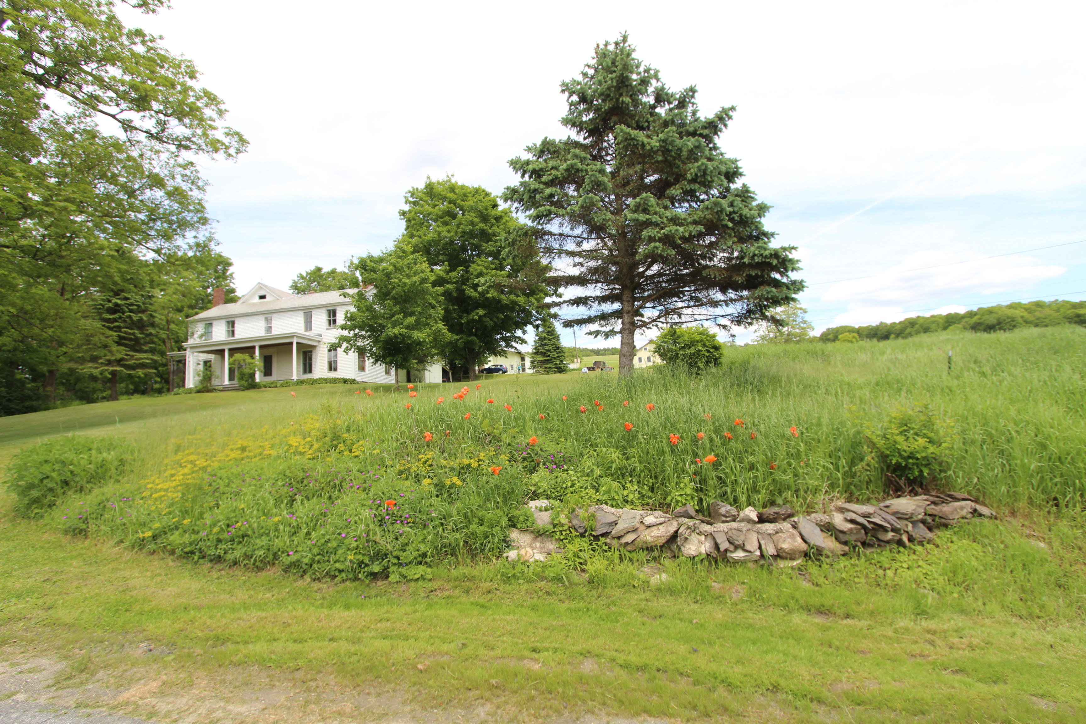 Farms & Ranches for sale in 1418 Buskirk West Hoosick Road, Buskirk, NY ,12028