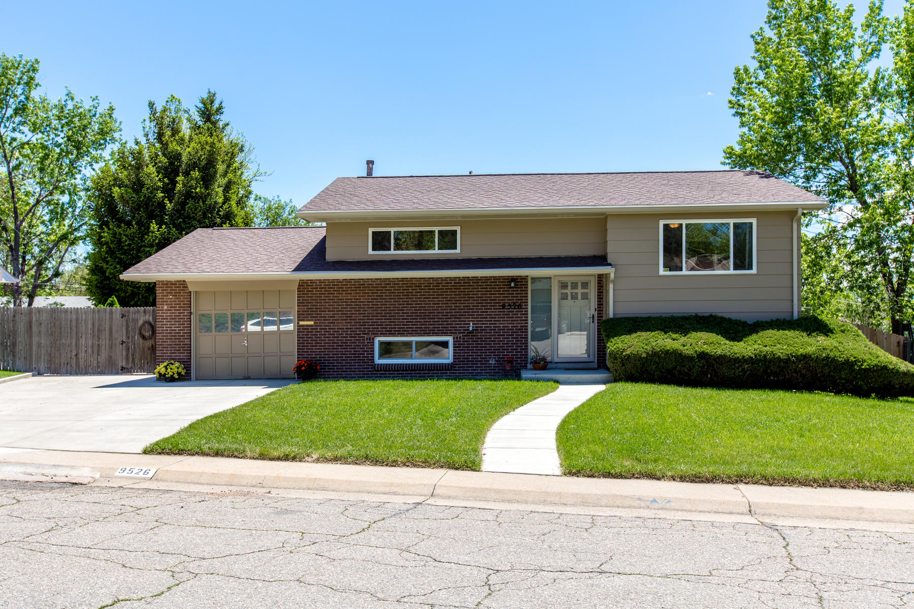 Single Family Home for sale in 9526 W 64th Way, Arvada, Colorado ,80004