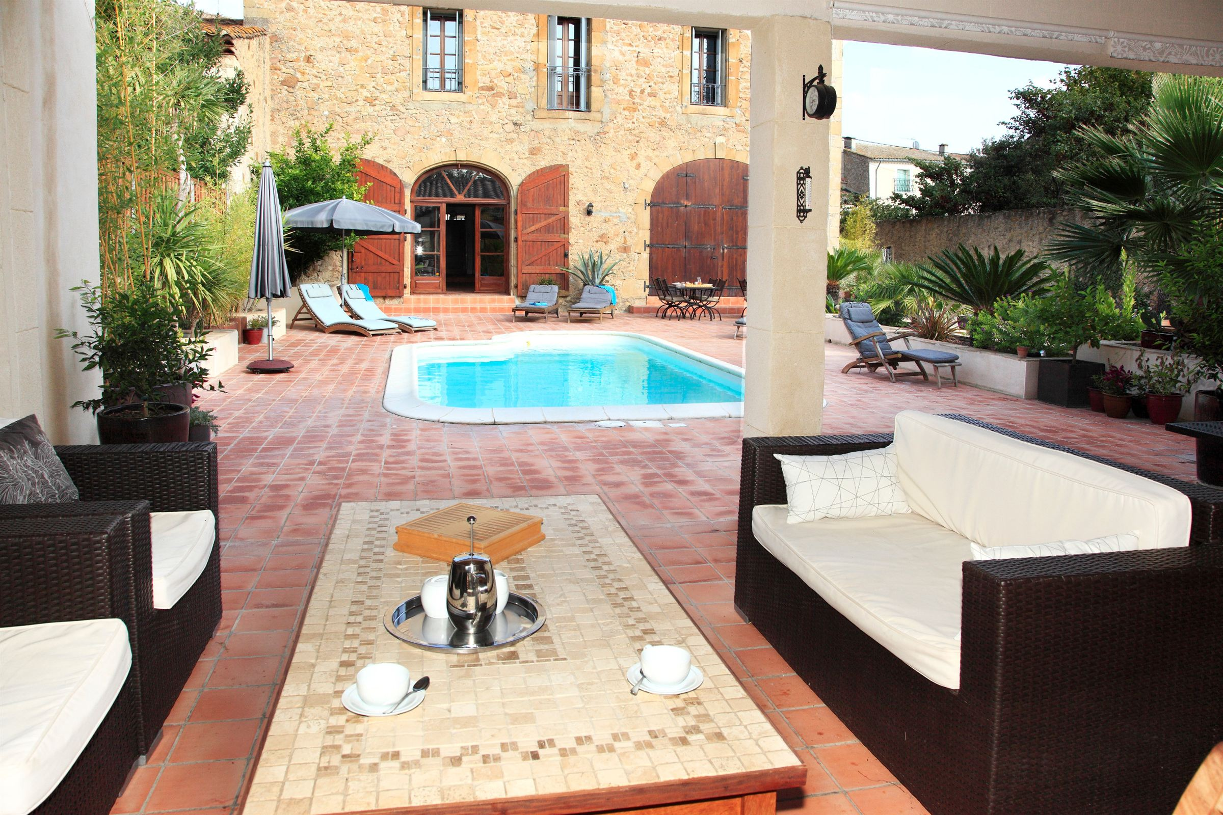 Single Family Home for sale in , PEZENAS, Languedoc-Roussillon ,34120  , France