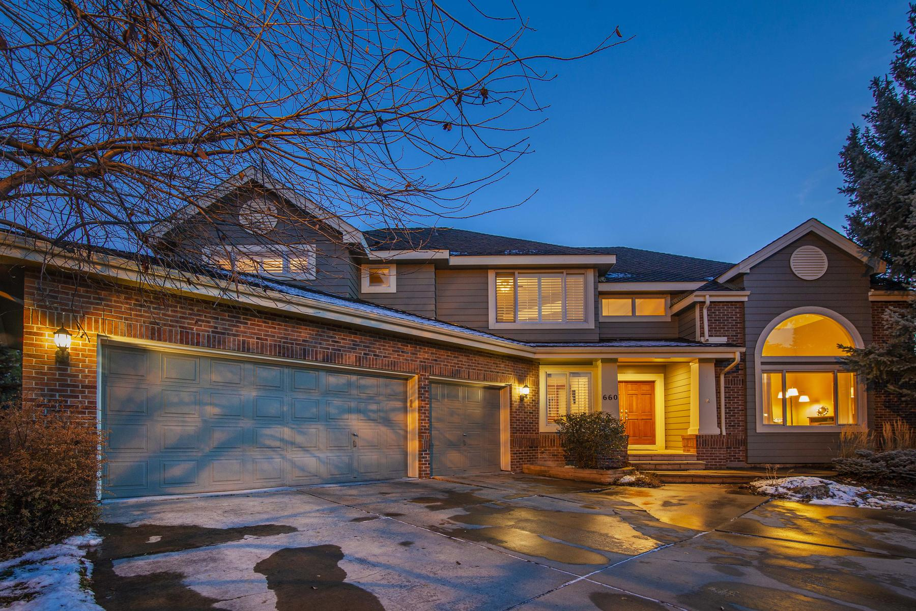 Single Family Home for sale in 660 Redstone Dr, Broomfield, Colorado ,80020